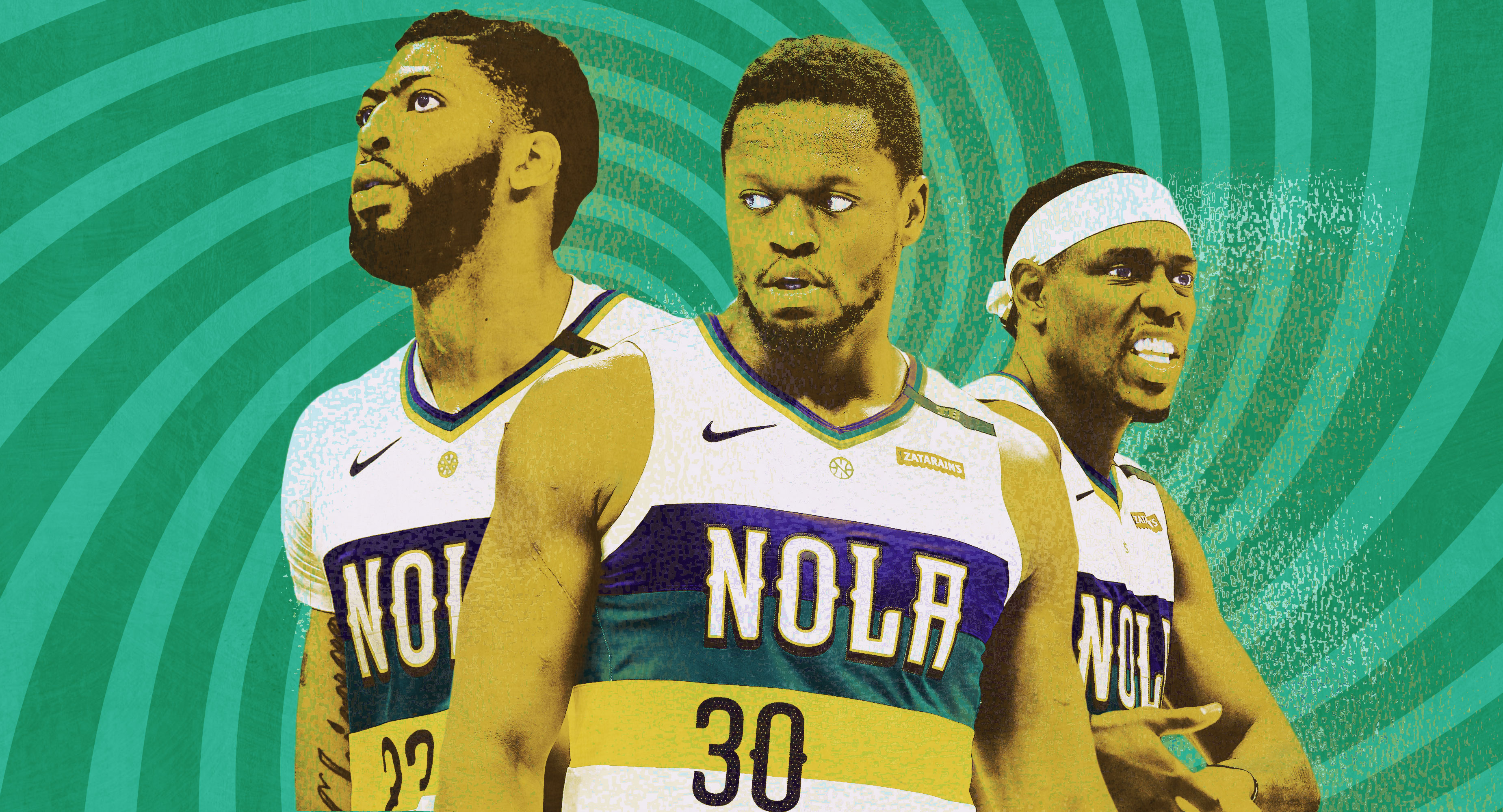f7d27c274e48 Anthony Davis s Trade Request Still Has the Pelicans in Limbo - The ...