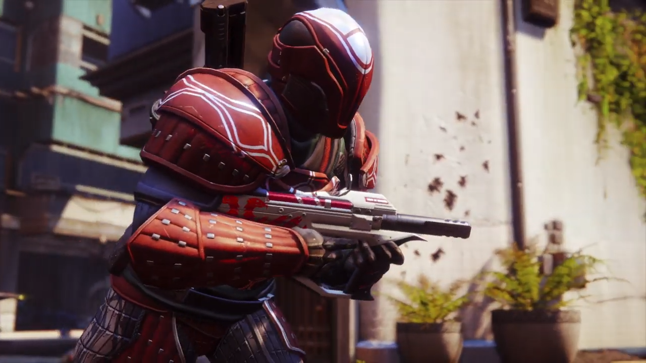 Destiny 2: Season of the Drifter pinnacle weapons revealed