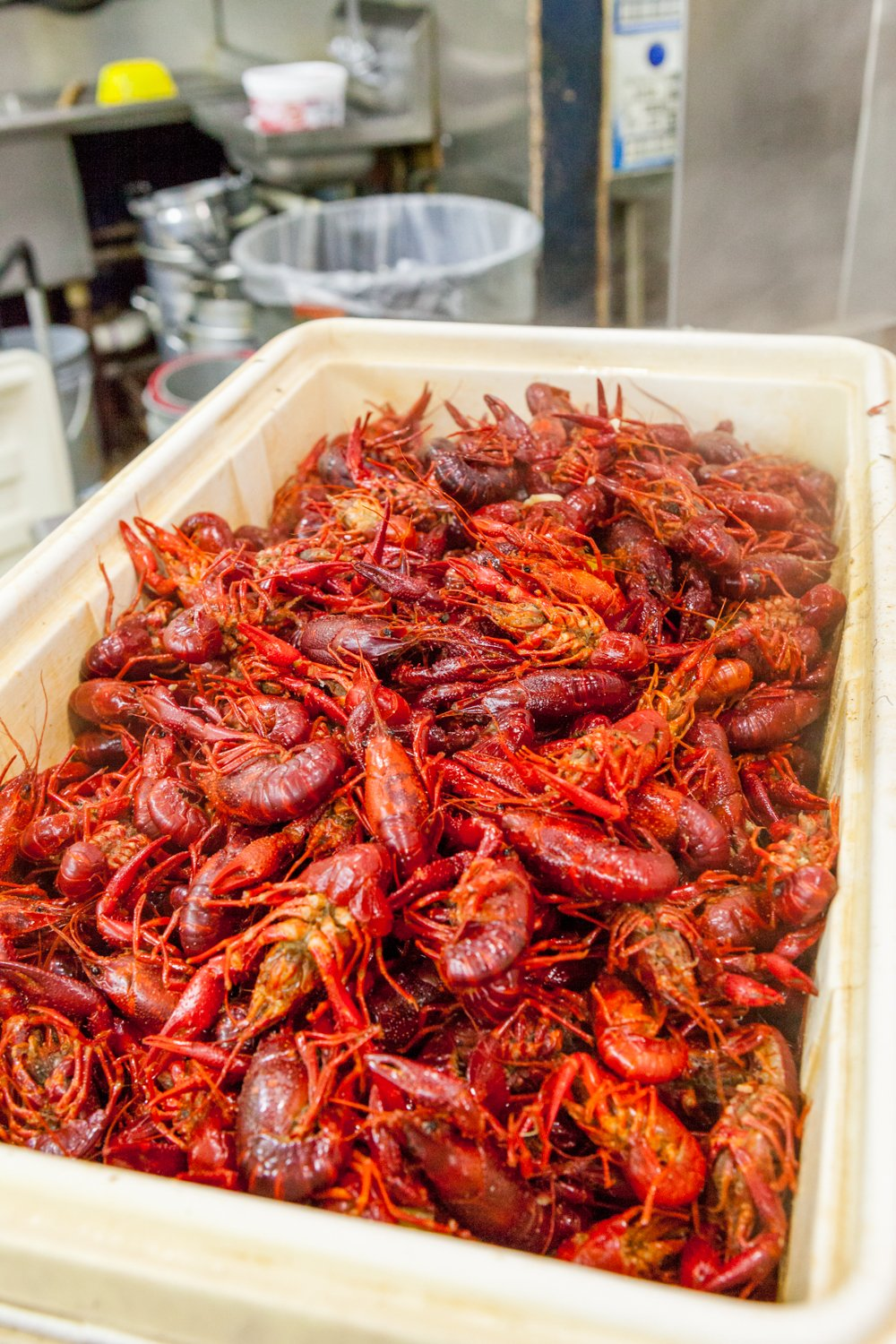 17 Essential Spots for Boiled Crawfish - Eater New Orleans