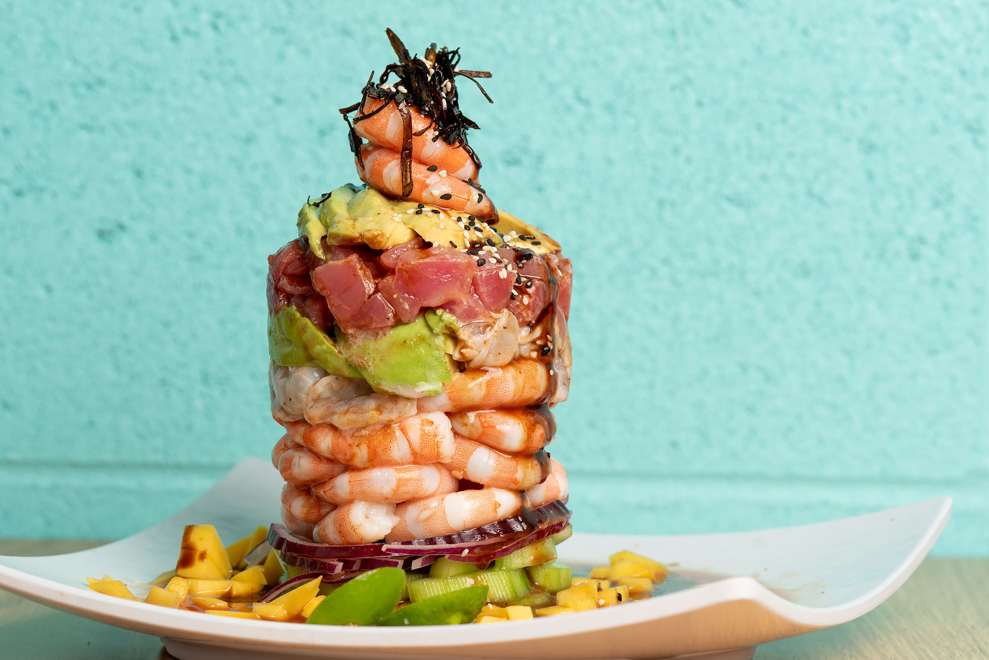 Brand New Mexican Restaurant Is Simply the Best Place for Amazing Sinaloan Seafood in LA