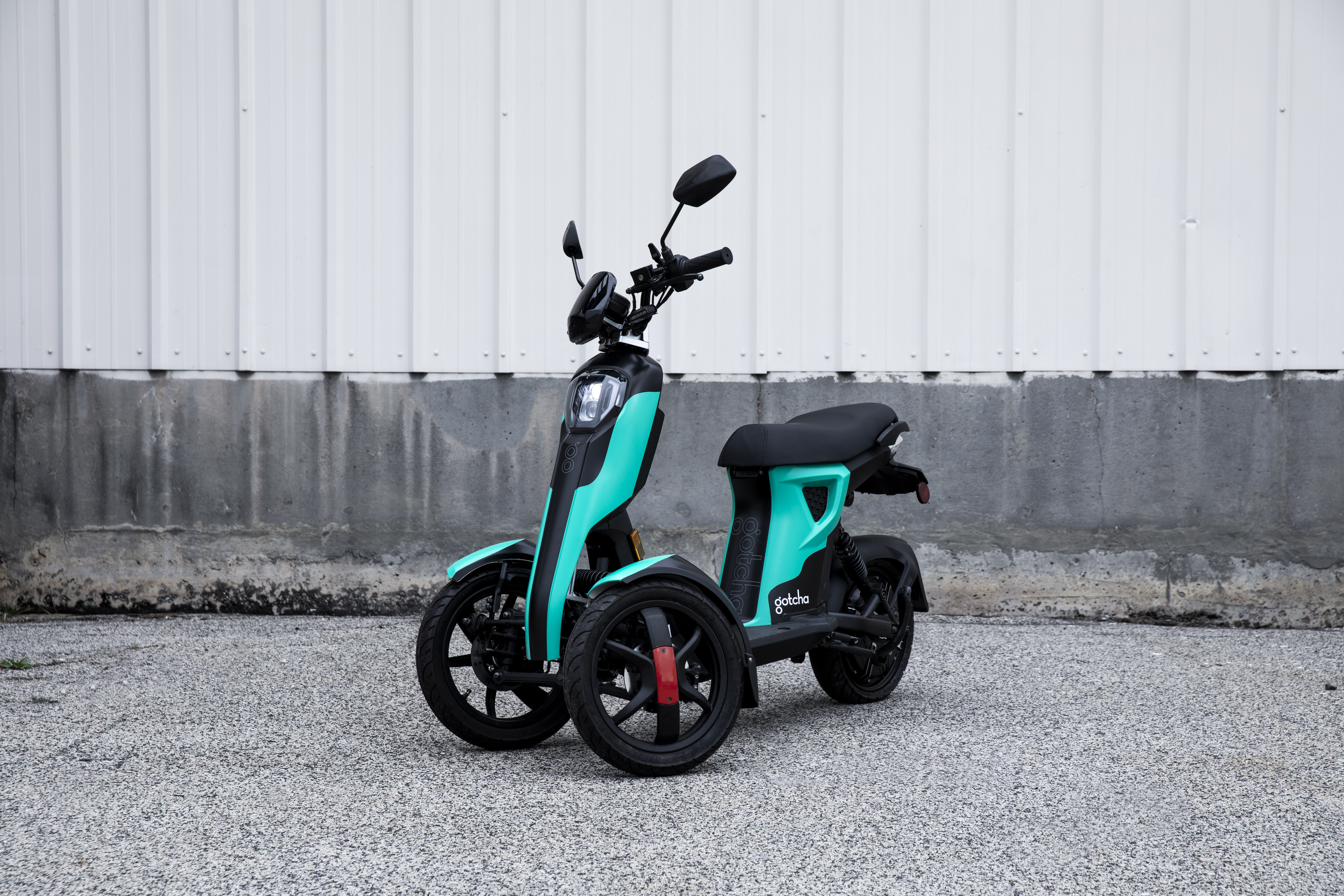 Electric trikes are the new scooters - The Verge