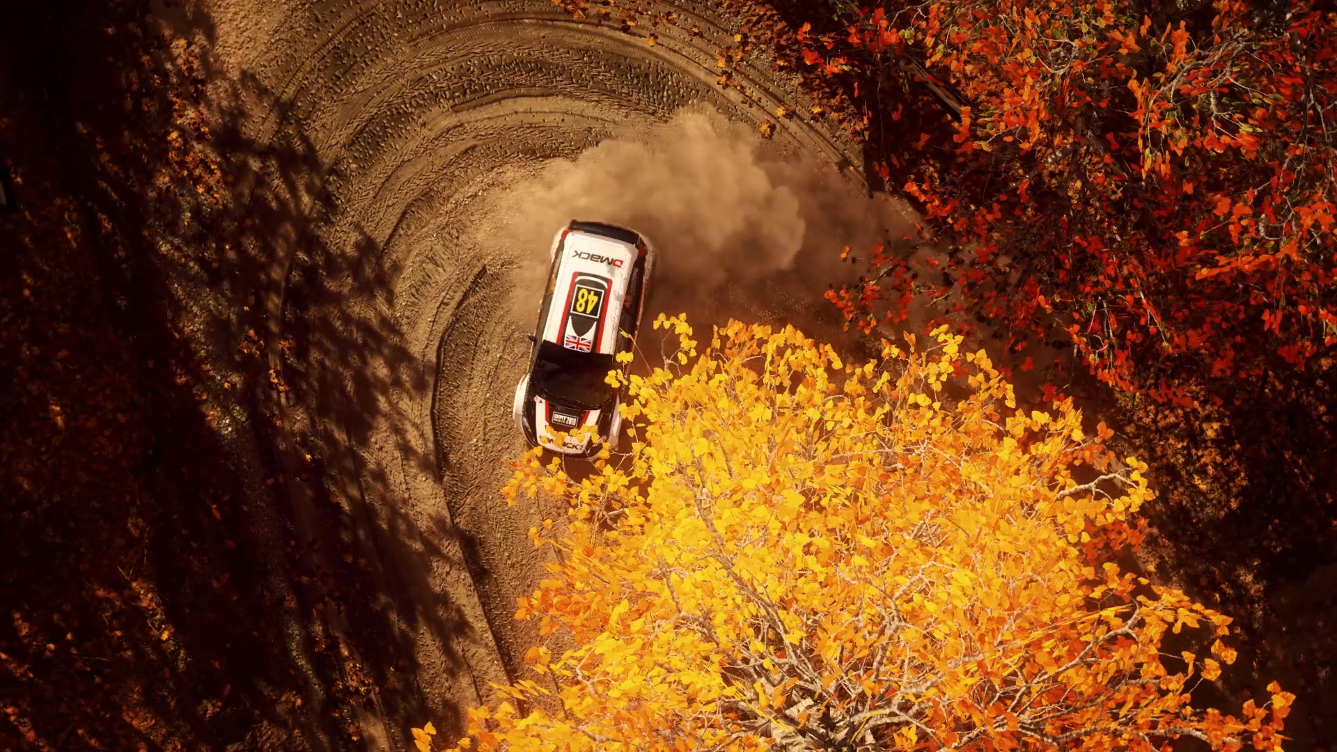Dirt Rally 2.0 review: Great racing without compromise