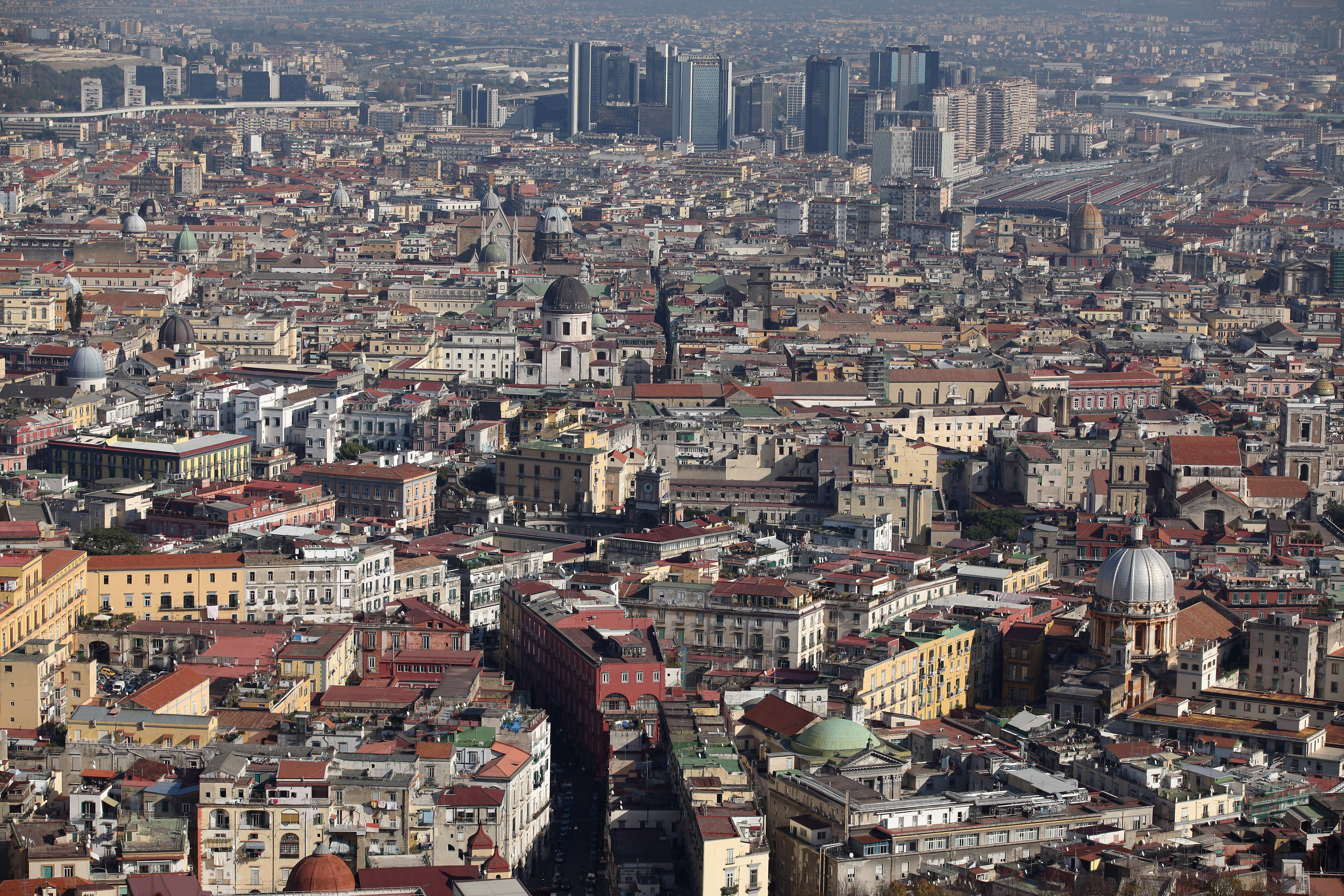 New Government Attempt To Lift Italy Out Of Economic Crisis