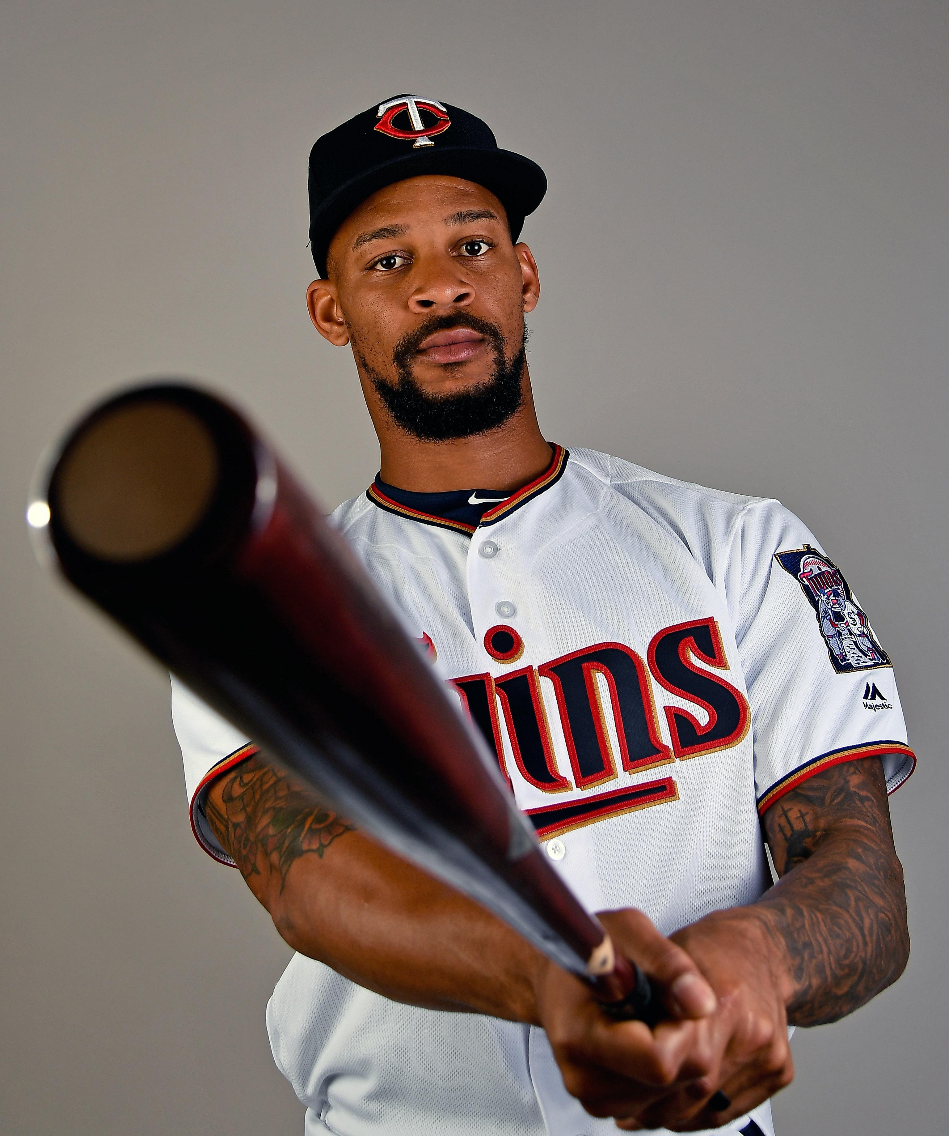MLB: Minnesota Twins-Media Day