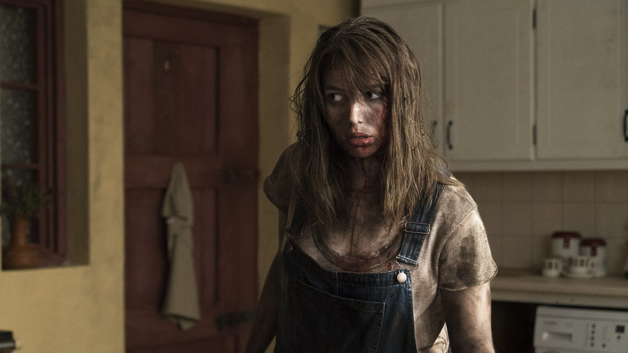 The Hole in the Ground review: A24 joins the Irish horror streak