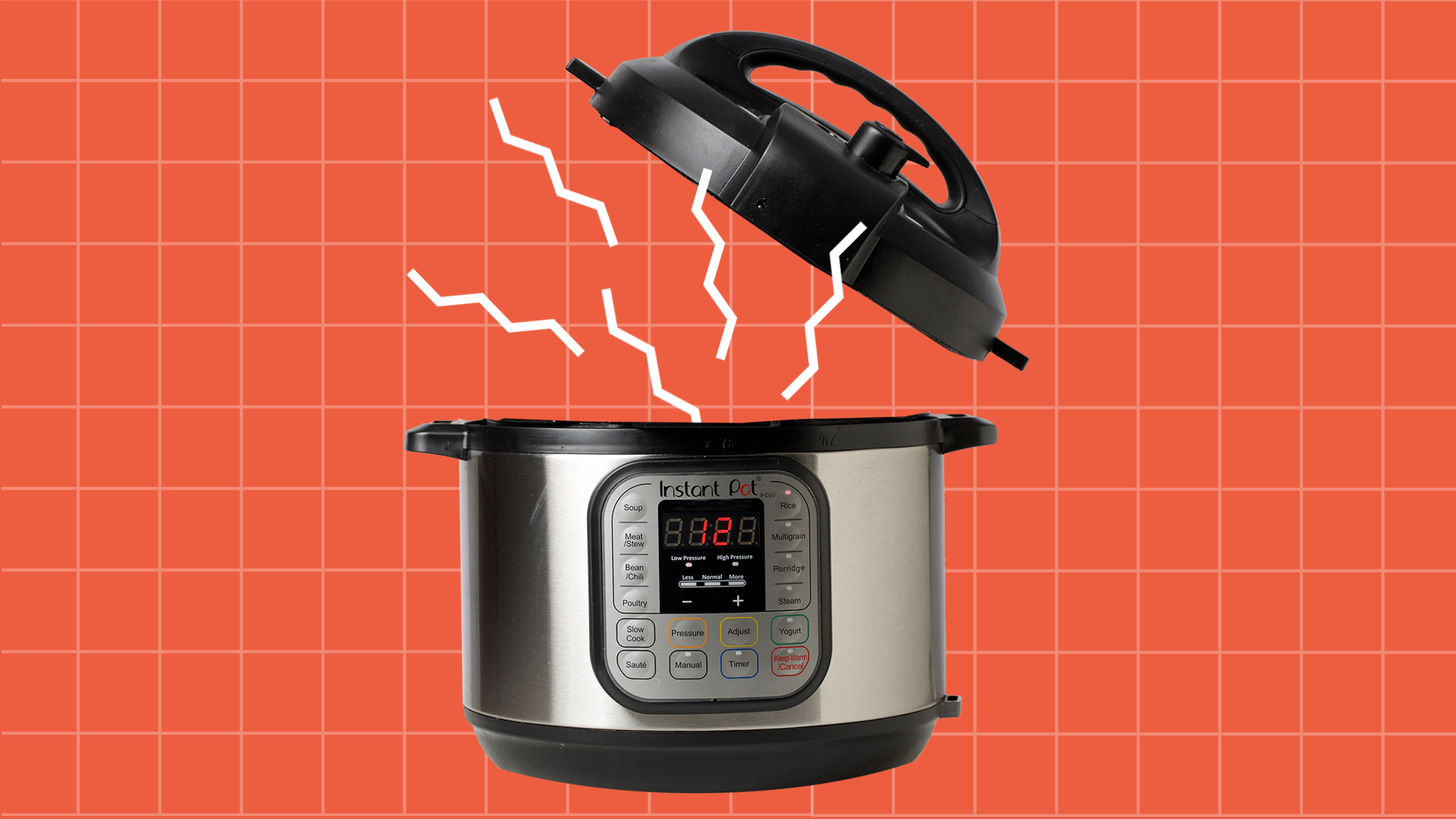 Pressure Cooker: the morality of home cooking