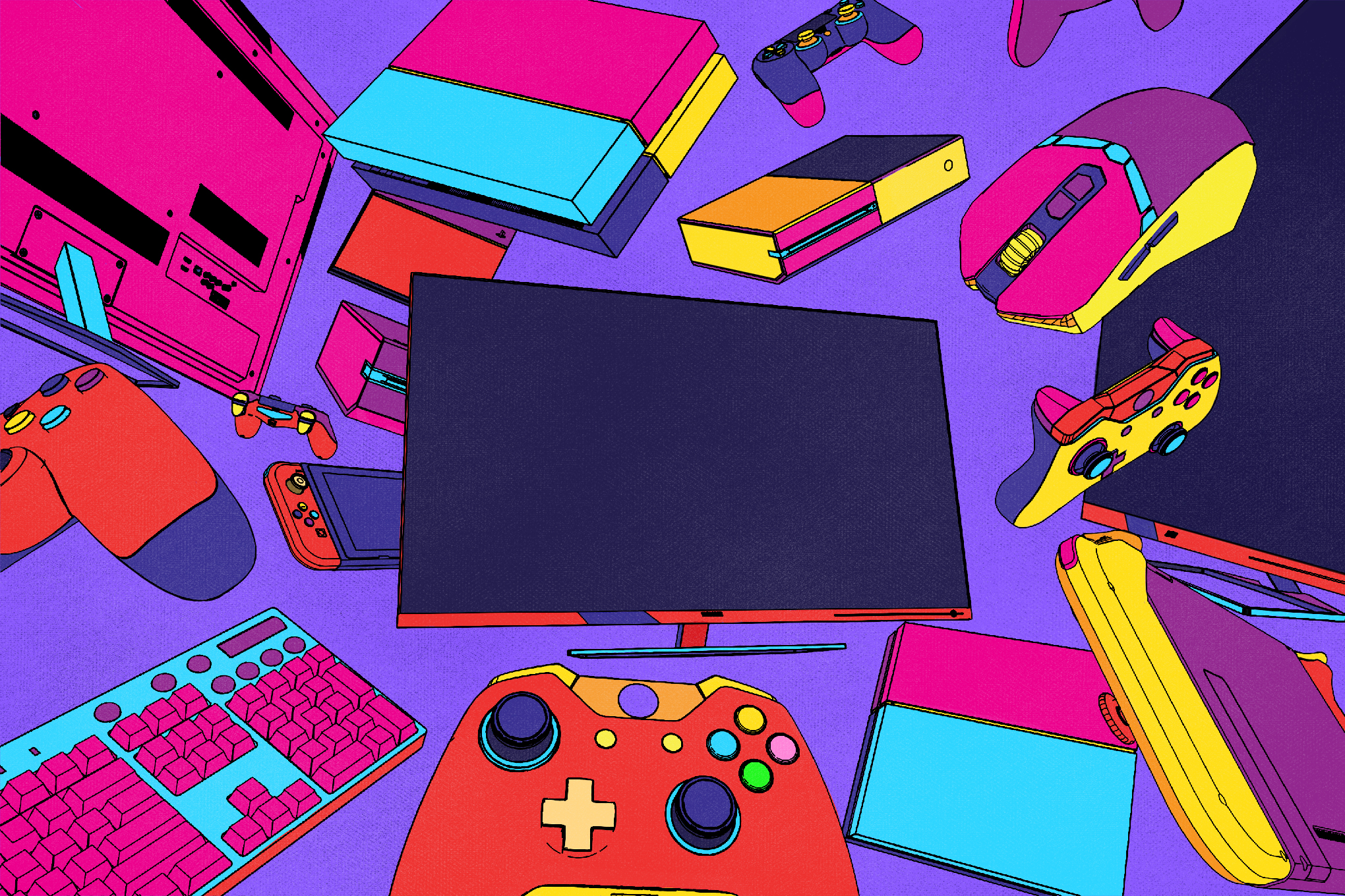 The best games of 2019 - The Verge