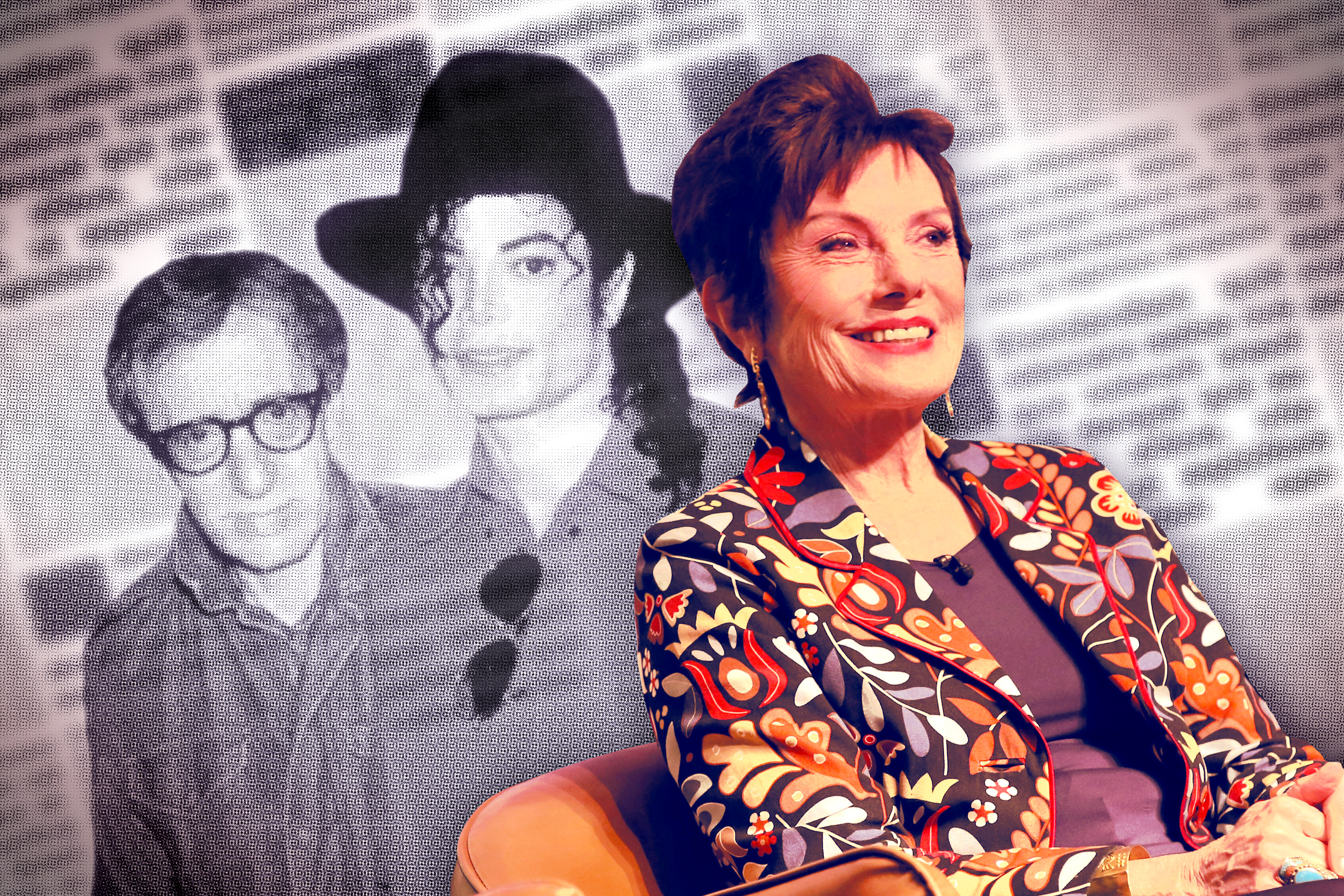 Talking to Maureen Orth About Michael Jackson and Celebrity in 2019