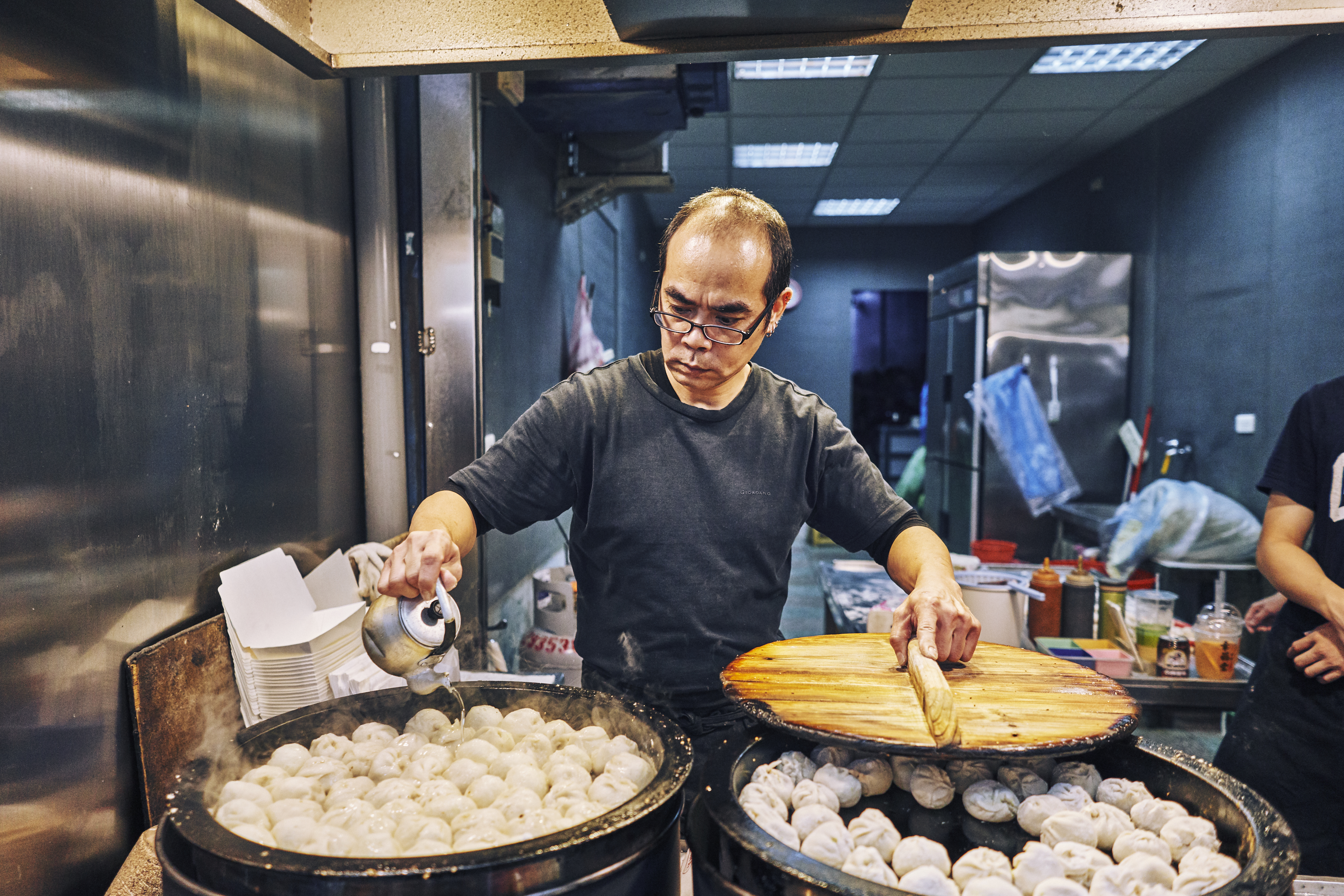 Meet the Icons of Taipei's Renowned Street Food Scene
