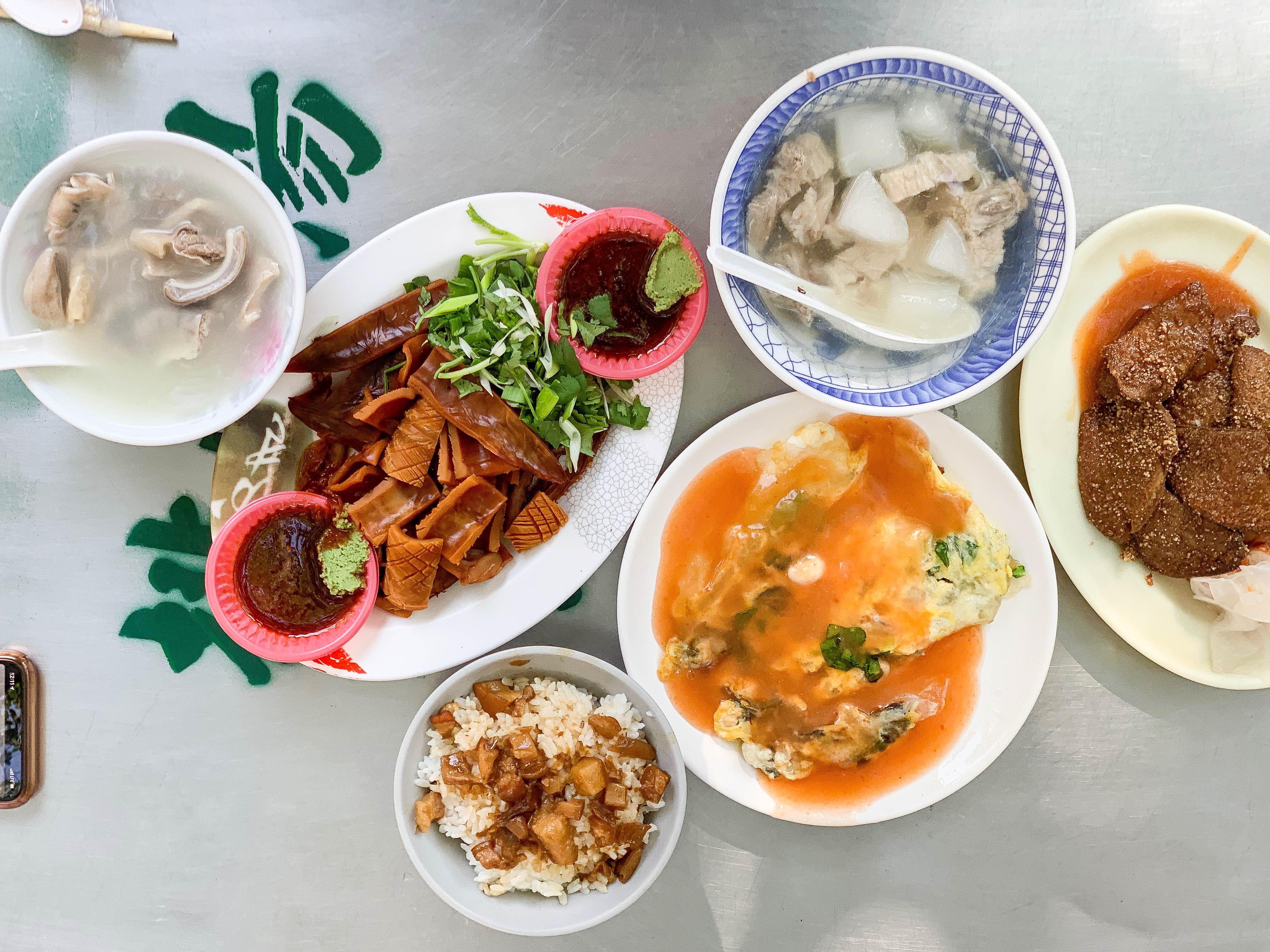 16 Dishes That Define Taiwanese Food