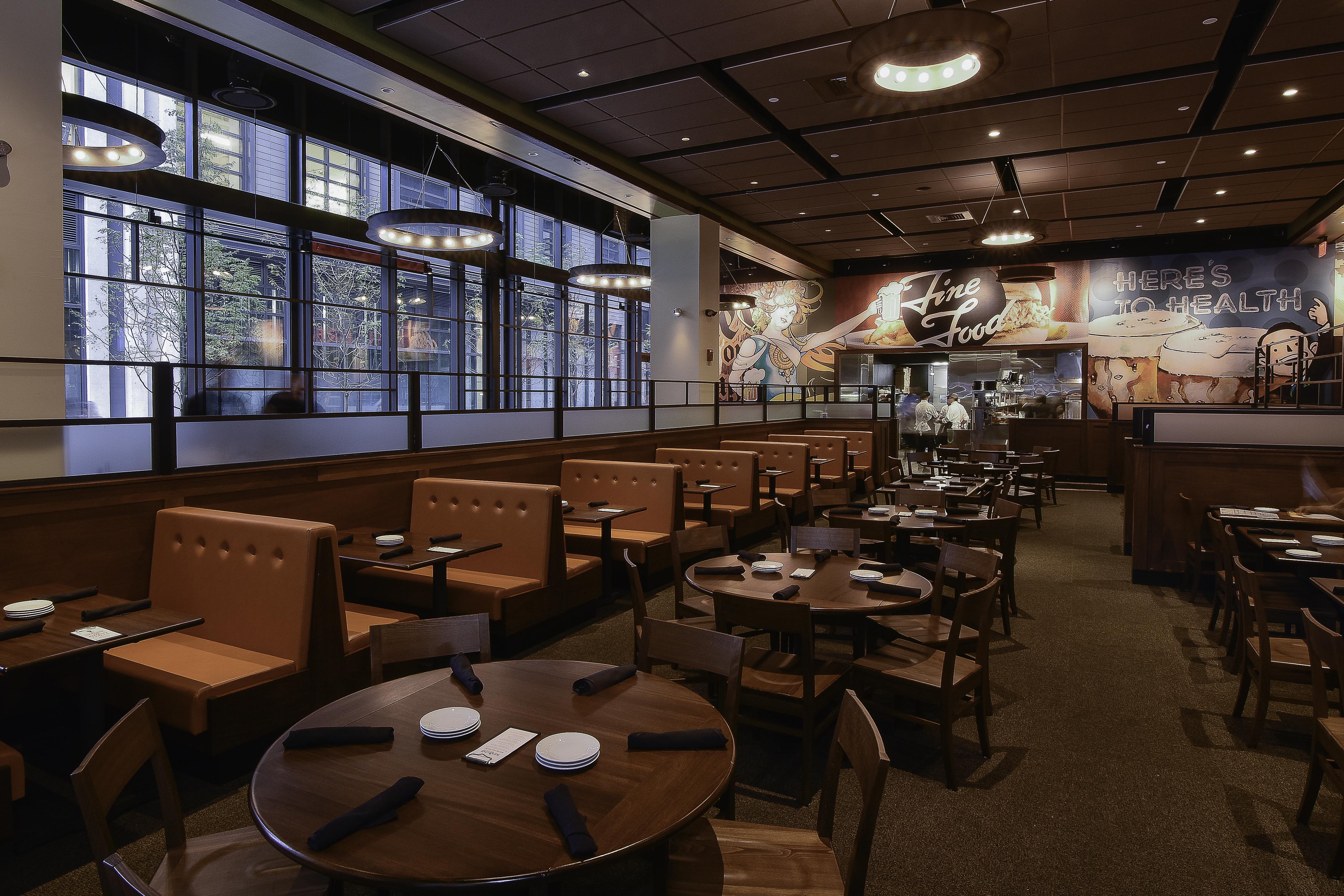 Kid Friendly Restaurants In Philadelphia Eater Philly