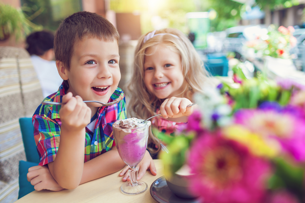 Houston's Essential Kid Friendly Restaurants
