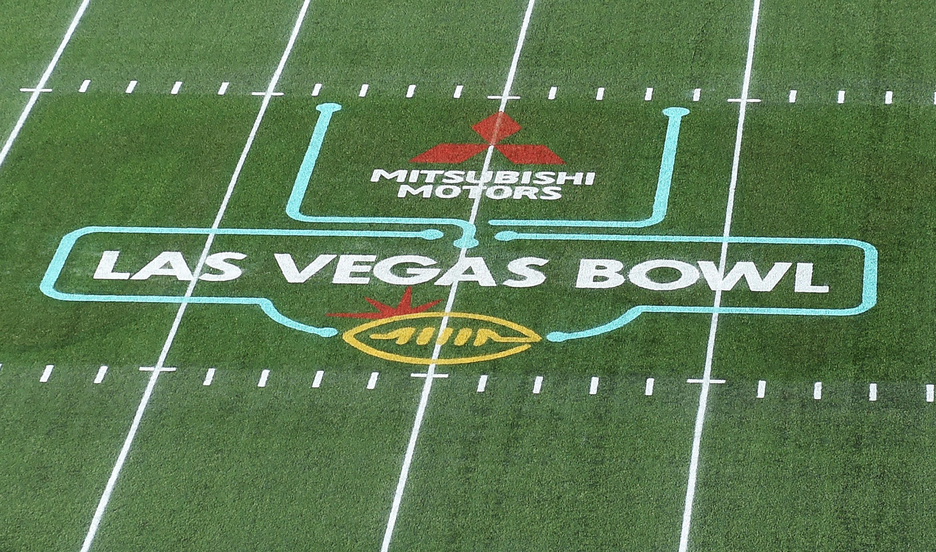 Mitsubishi Motors Las Vegas Bowl - Fresno State v Arizona State