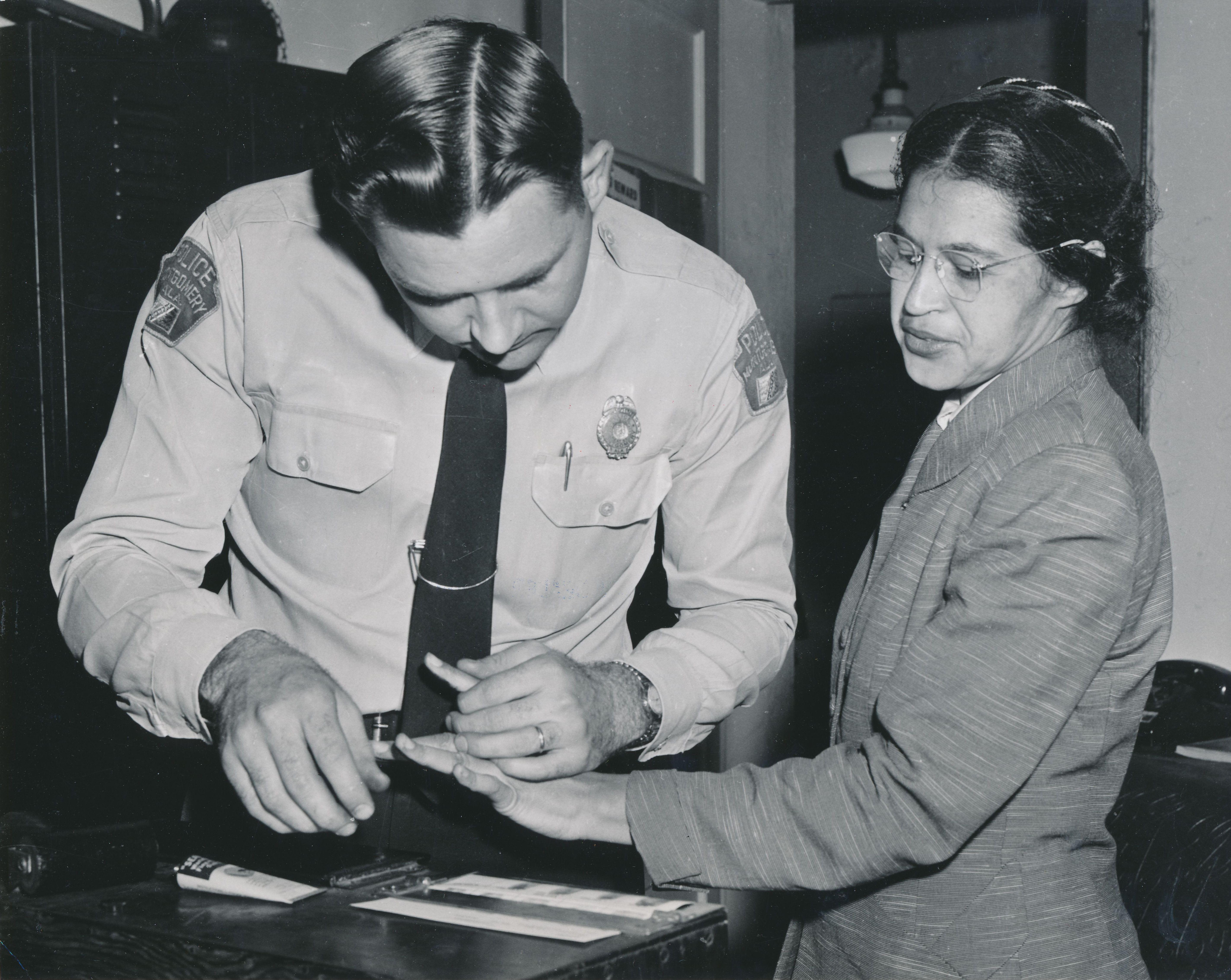 Muni declines Rosa Parks memorial seat honor