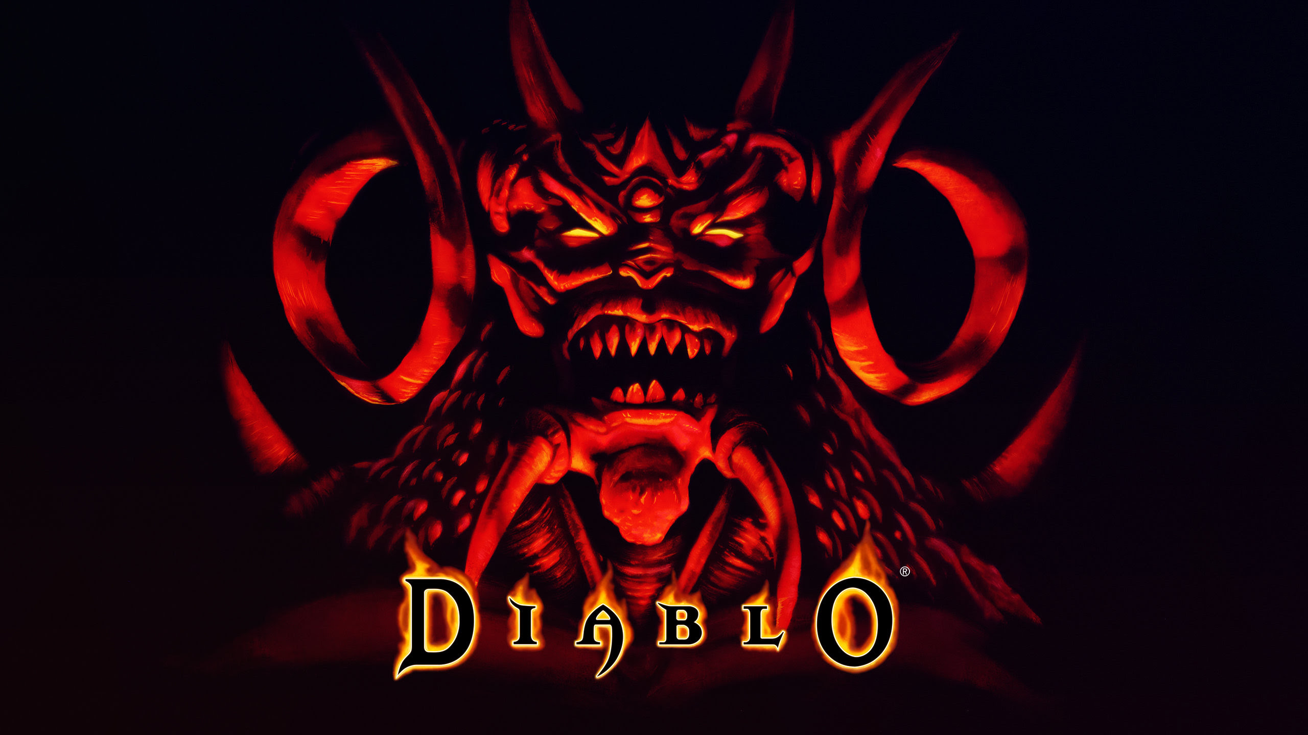 The original Diablo is now available on GOG com - The Verge