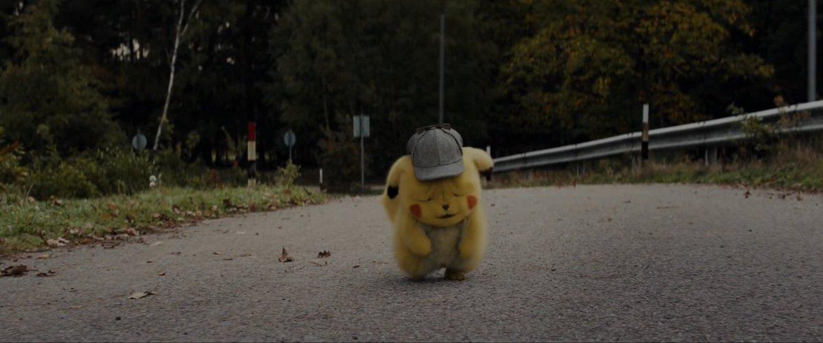 Wrinkled Pikachu isn't just our new favorite Pikachu — it's art