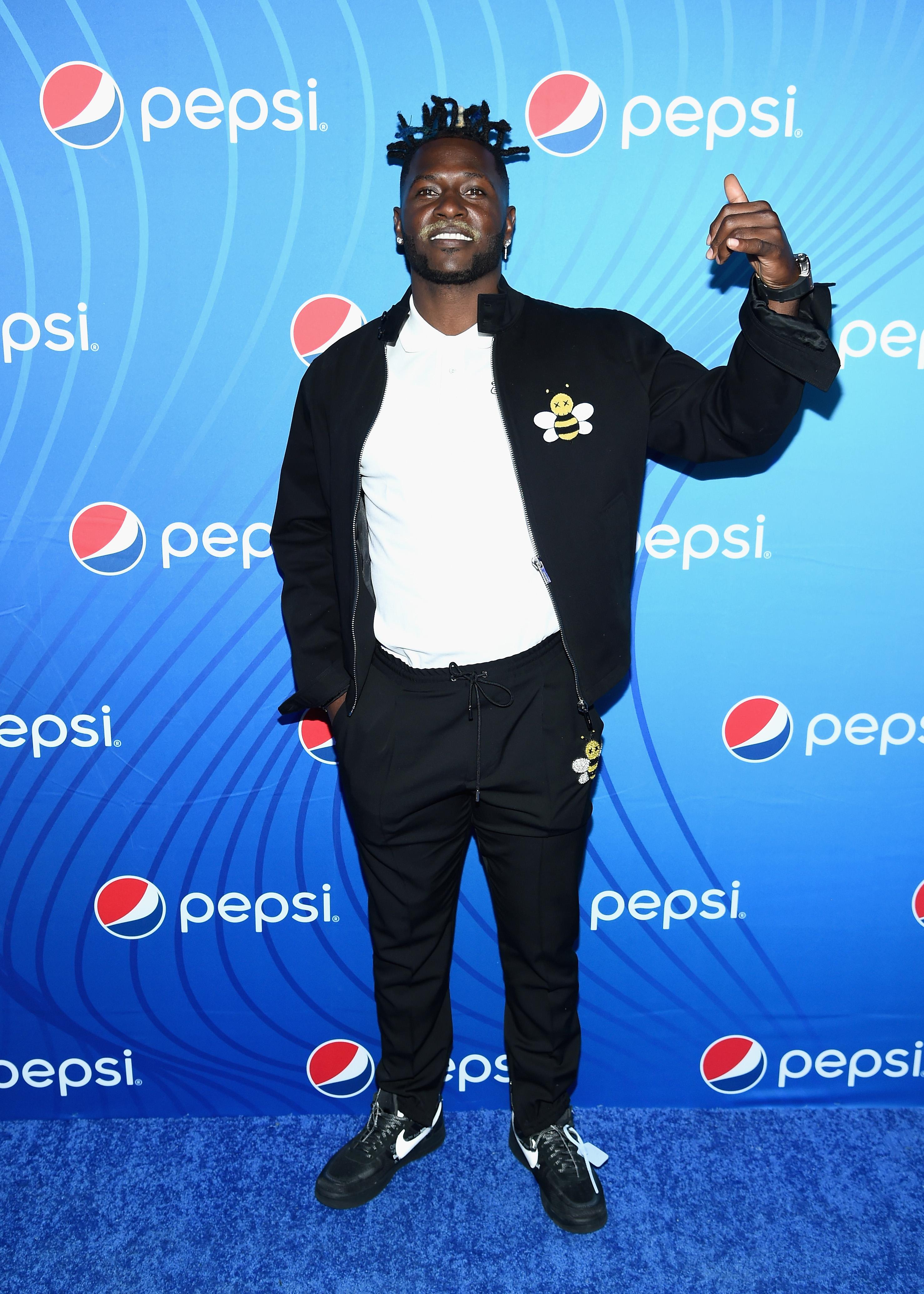 'Planet Pepsi' Pre-Super Bowl LIII Party Featuring Travis Scott - Arrivals