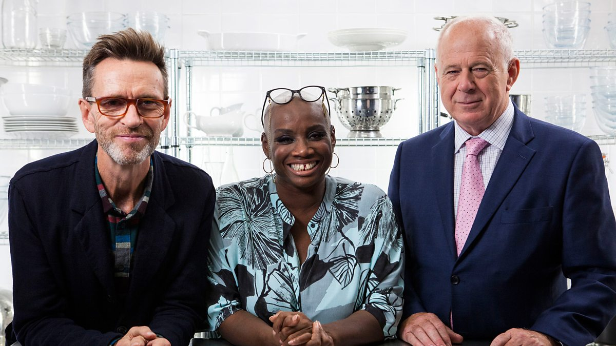 Great British Menu 2019 will feature four London chefs