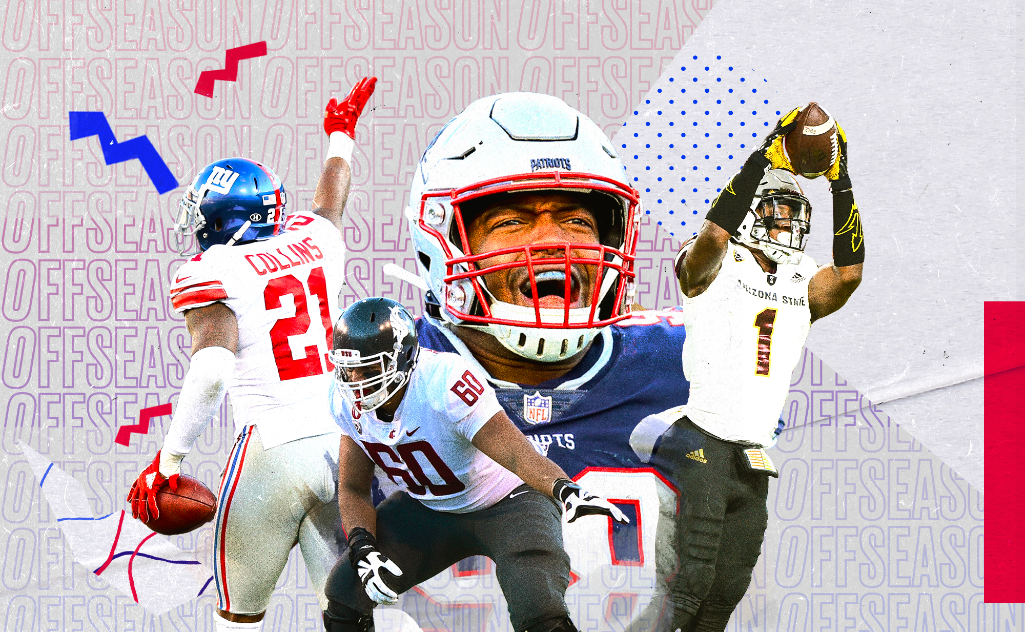 b28c6a09801 Fixing the biggest 2019 offseason needs for all 32 NFL teams | NFL Offseason  Guide 2019