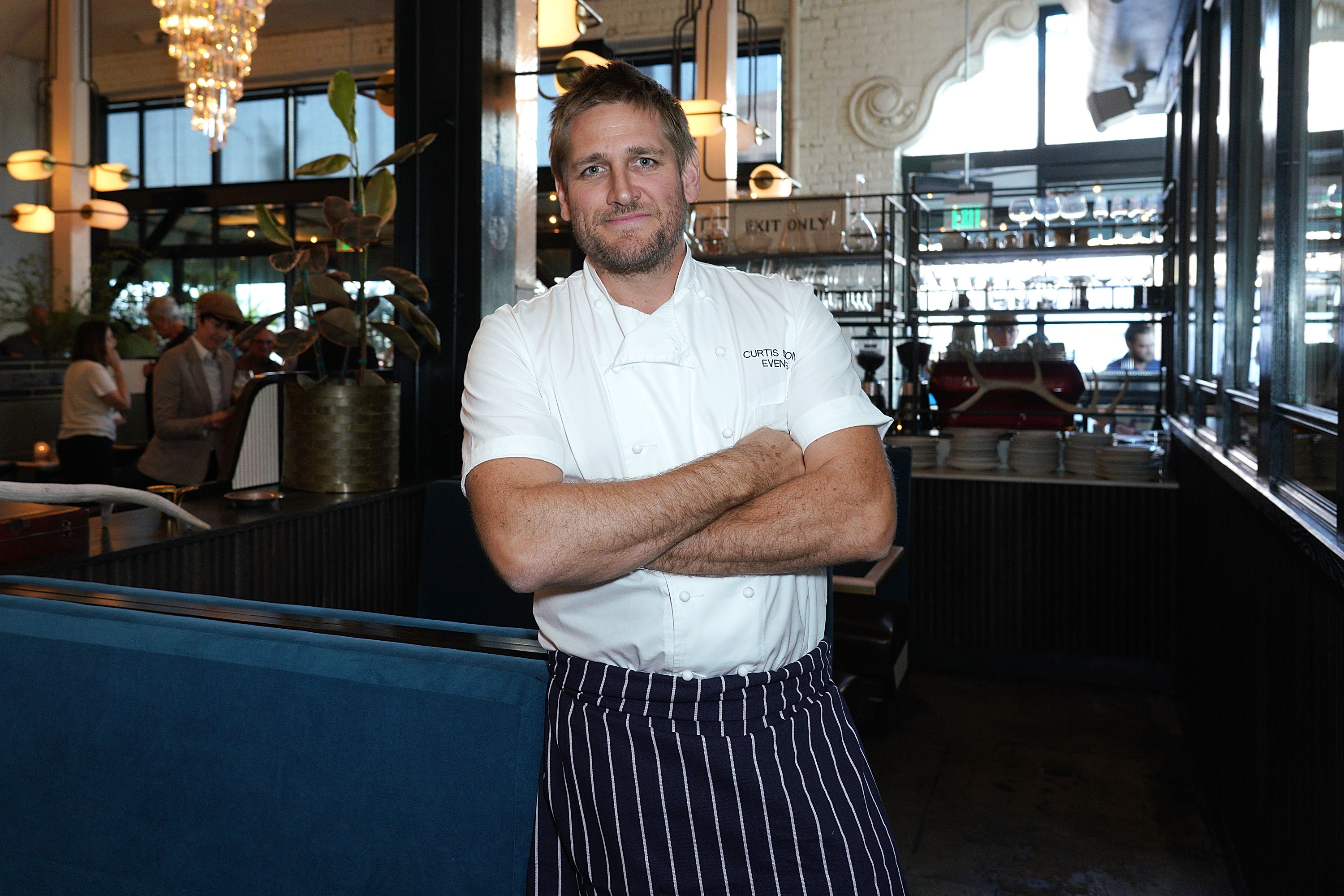 Celebrity Chef Curtis Stone Will Open a Dallas Restaurant With Le Bilboquet's Owner