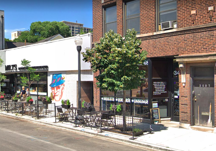 Milt's Extra Innings Jewish Deli Is Closing in Chicago's Lakeview