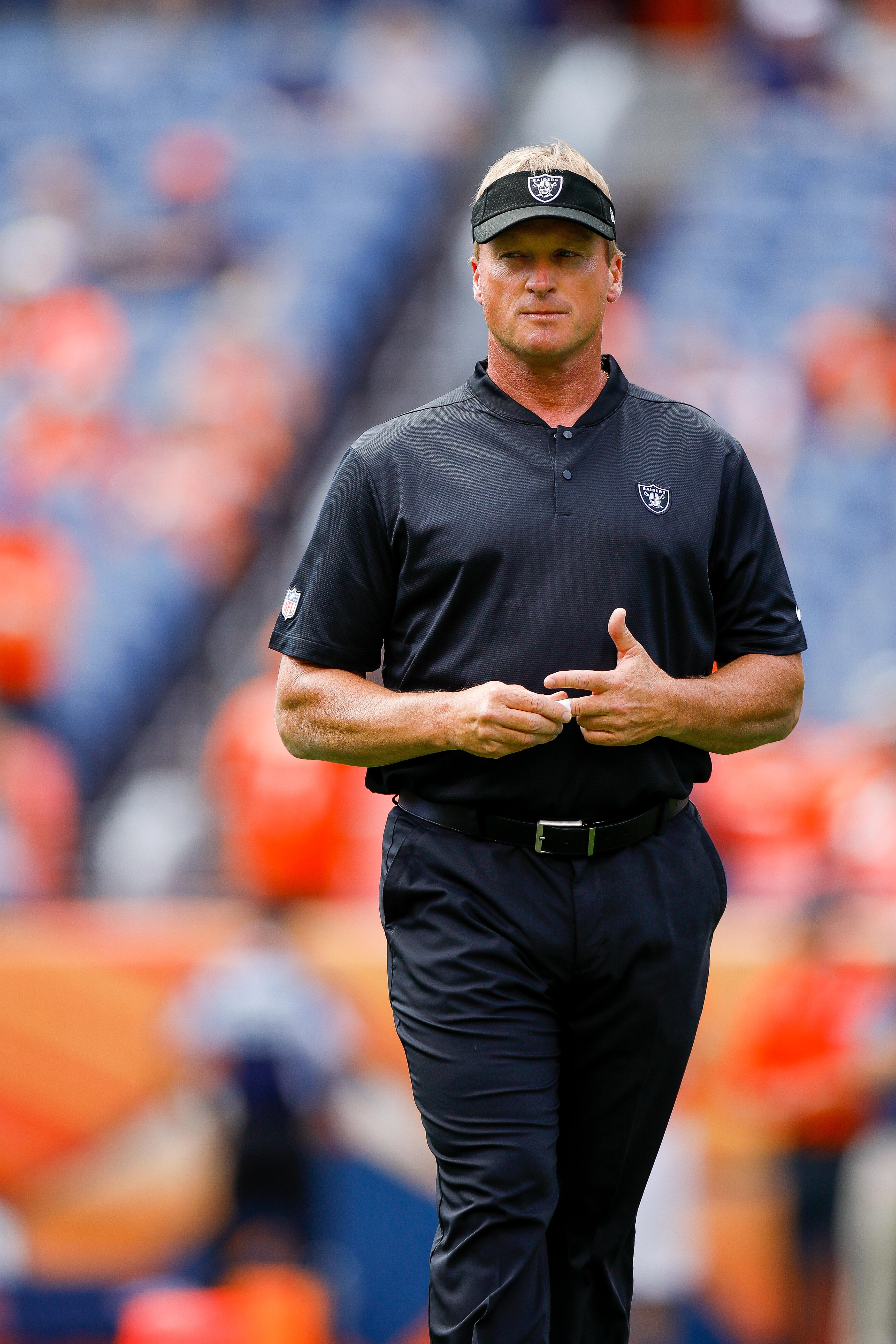 Oakland Raiders v Denver Broncos