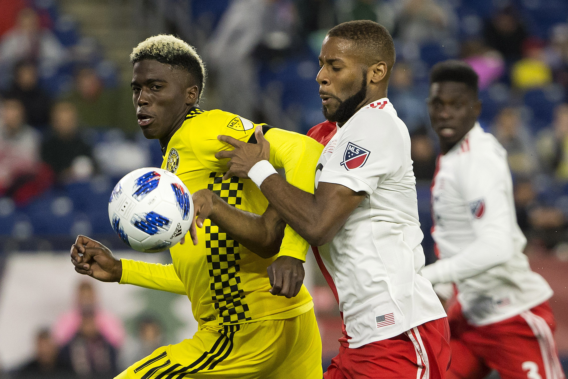 ad2f293d1cb Columbus Crew Preview - Three Questions with Massive Report. Caleb Porter  now ...