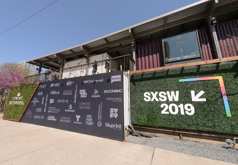 SXSW 2019 cover image