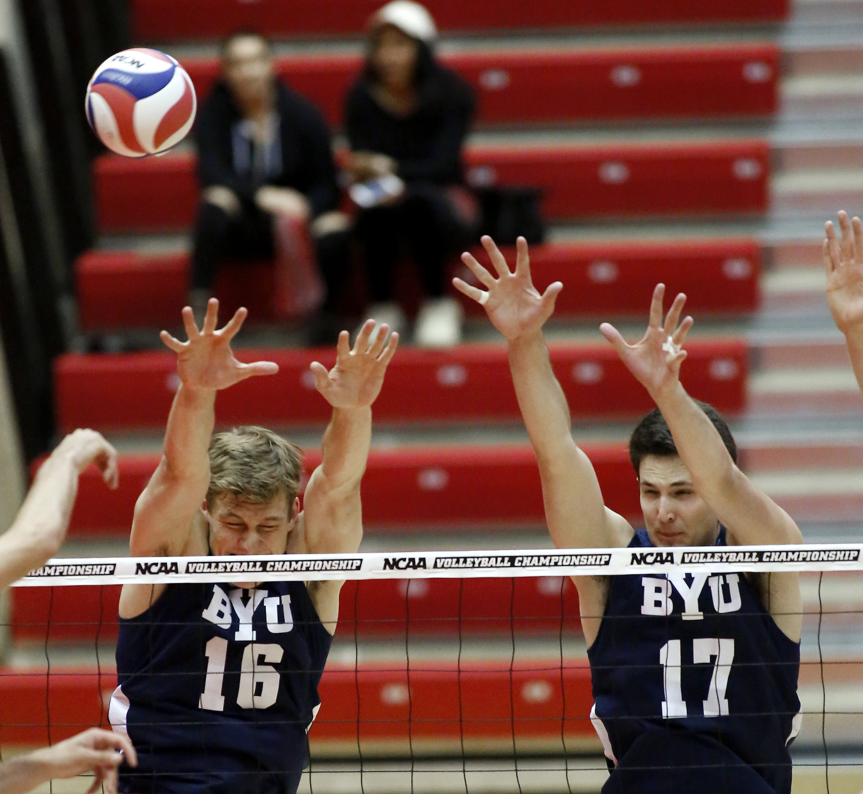 FloSports: FloVolleyball NCAA Men's Volleyball Championships