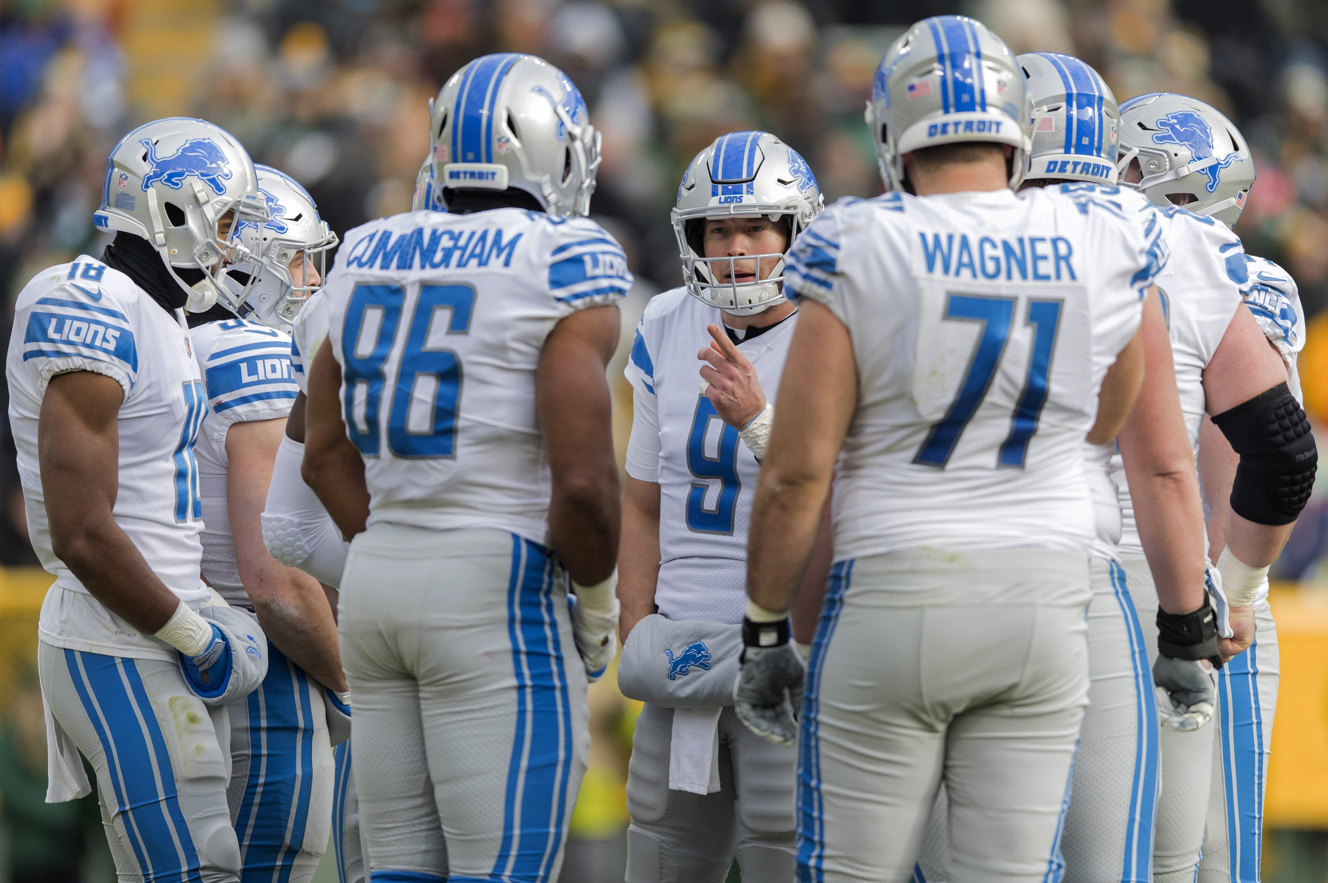 promo code f8a6c 52d06 2019 Detroit Lions free agency tracker  Latest signings, trades, more