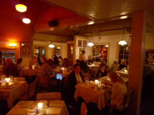 25-Year-Old French Restaurant Cafe Bizou Closes in Sherman Oaks