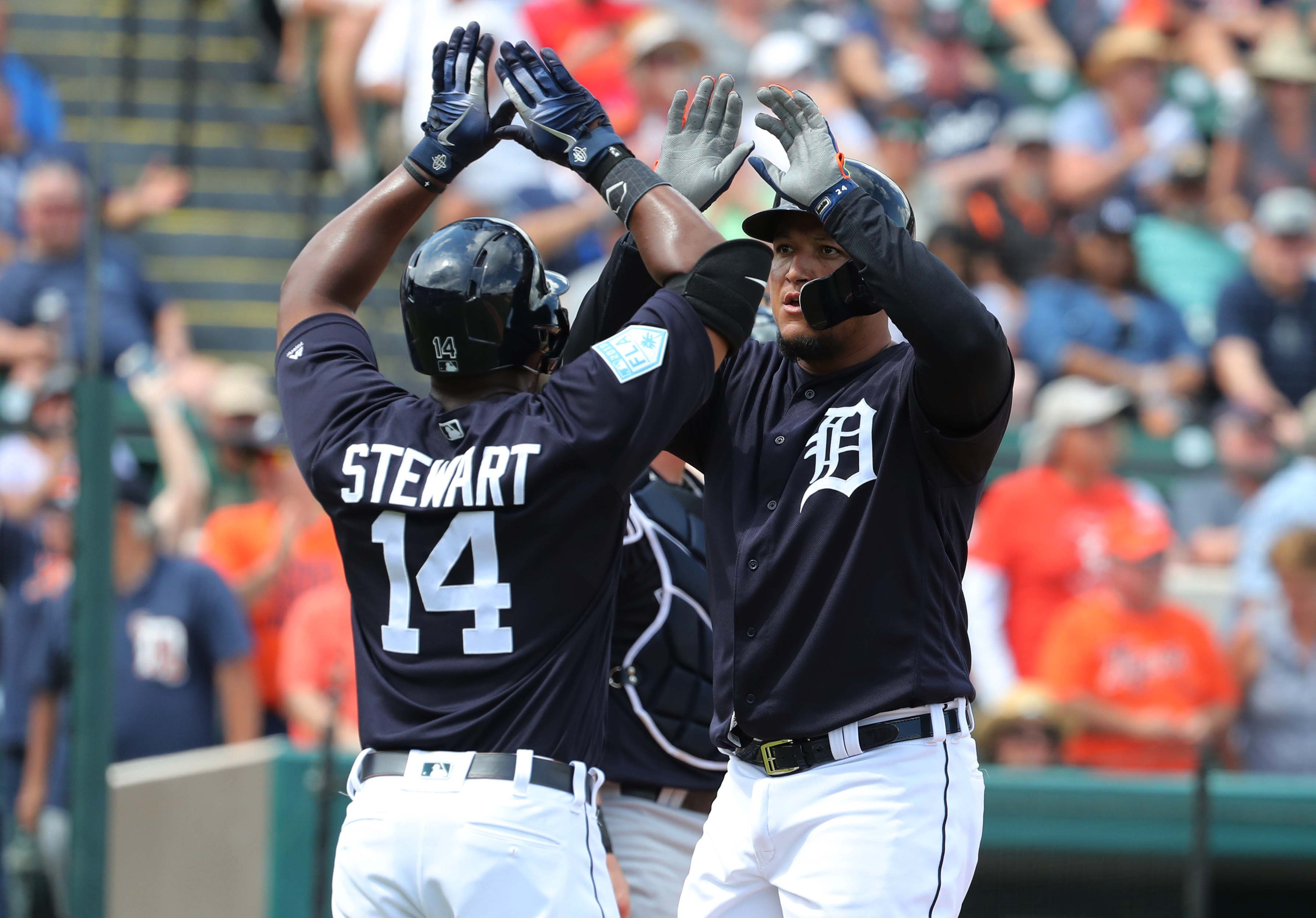 pretty nice d5701 36d3e Bless You Boys, a Detroit Tigers community