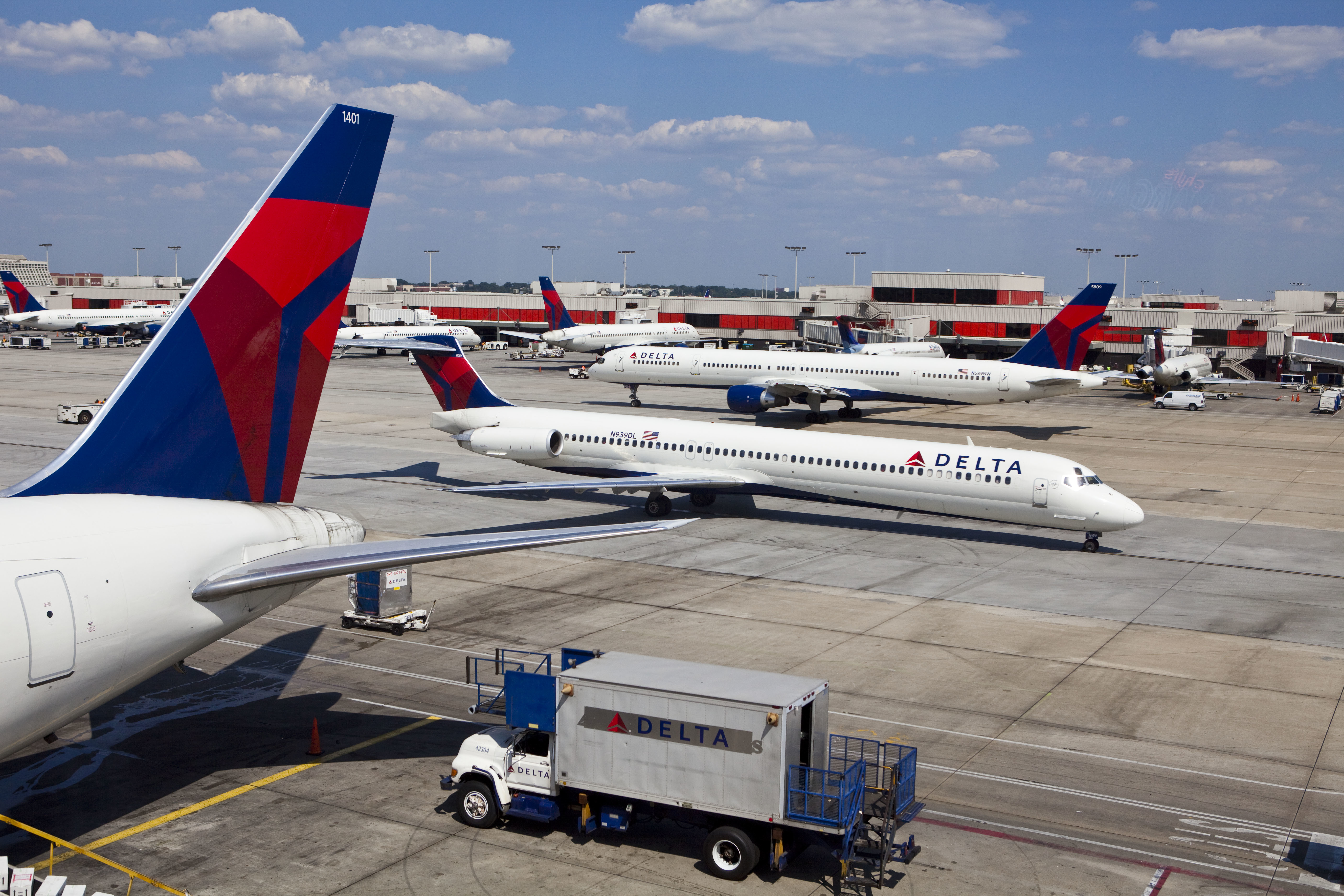 State of Georgia moves closer to taking over Atlanta airport