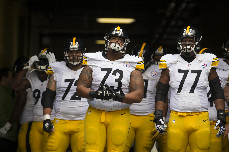 Pittsburgh Steelers v Seattle Seahawks