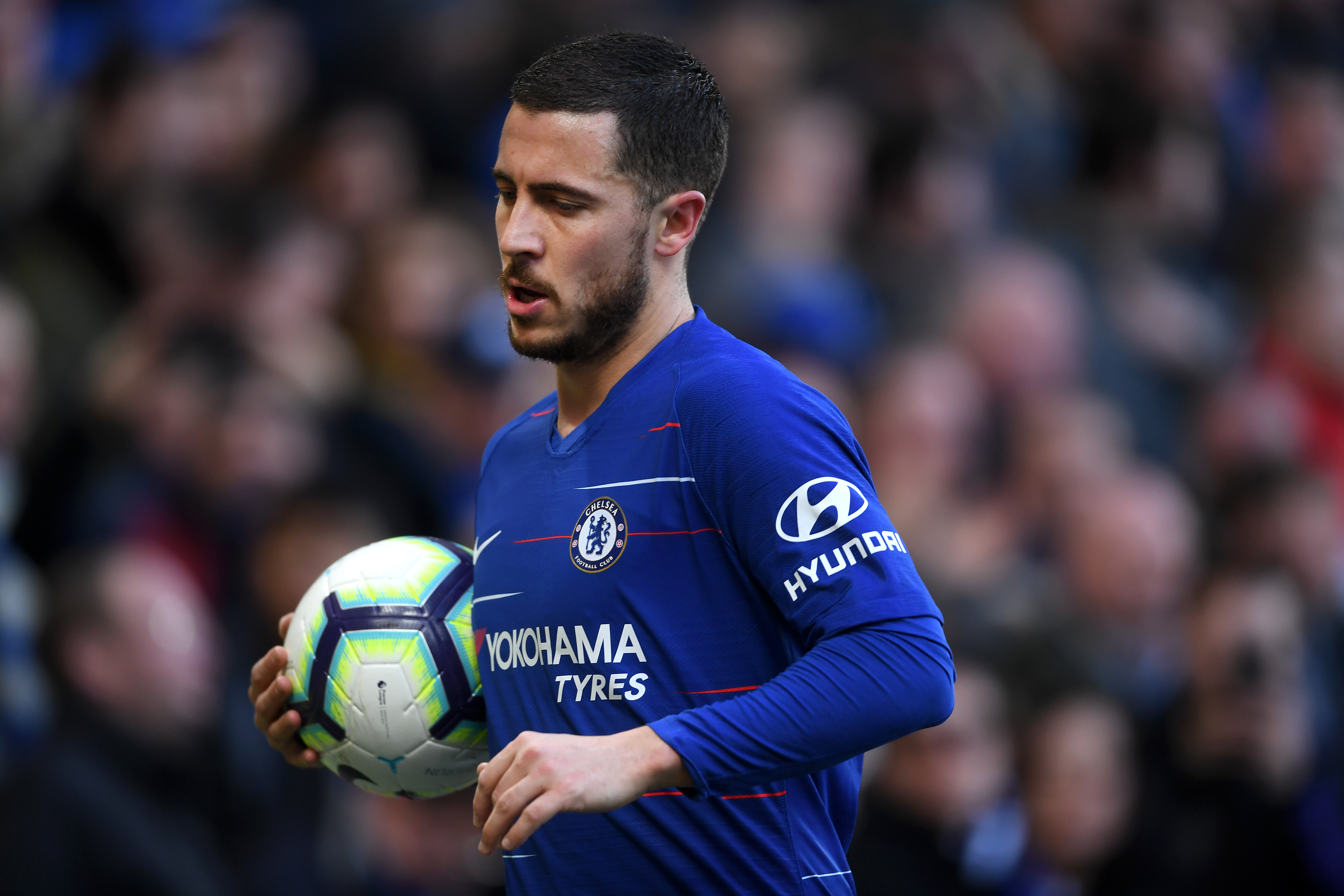 All Chelsea transfer plans other than Hazard sale 'on hold' pending FIFA decision — reports