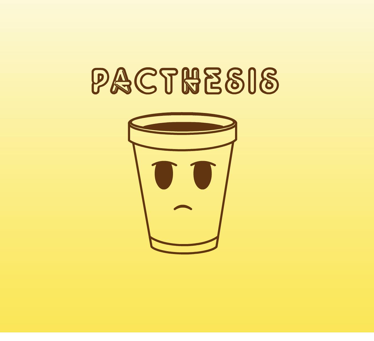 Pacthesis artwork