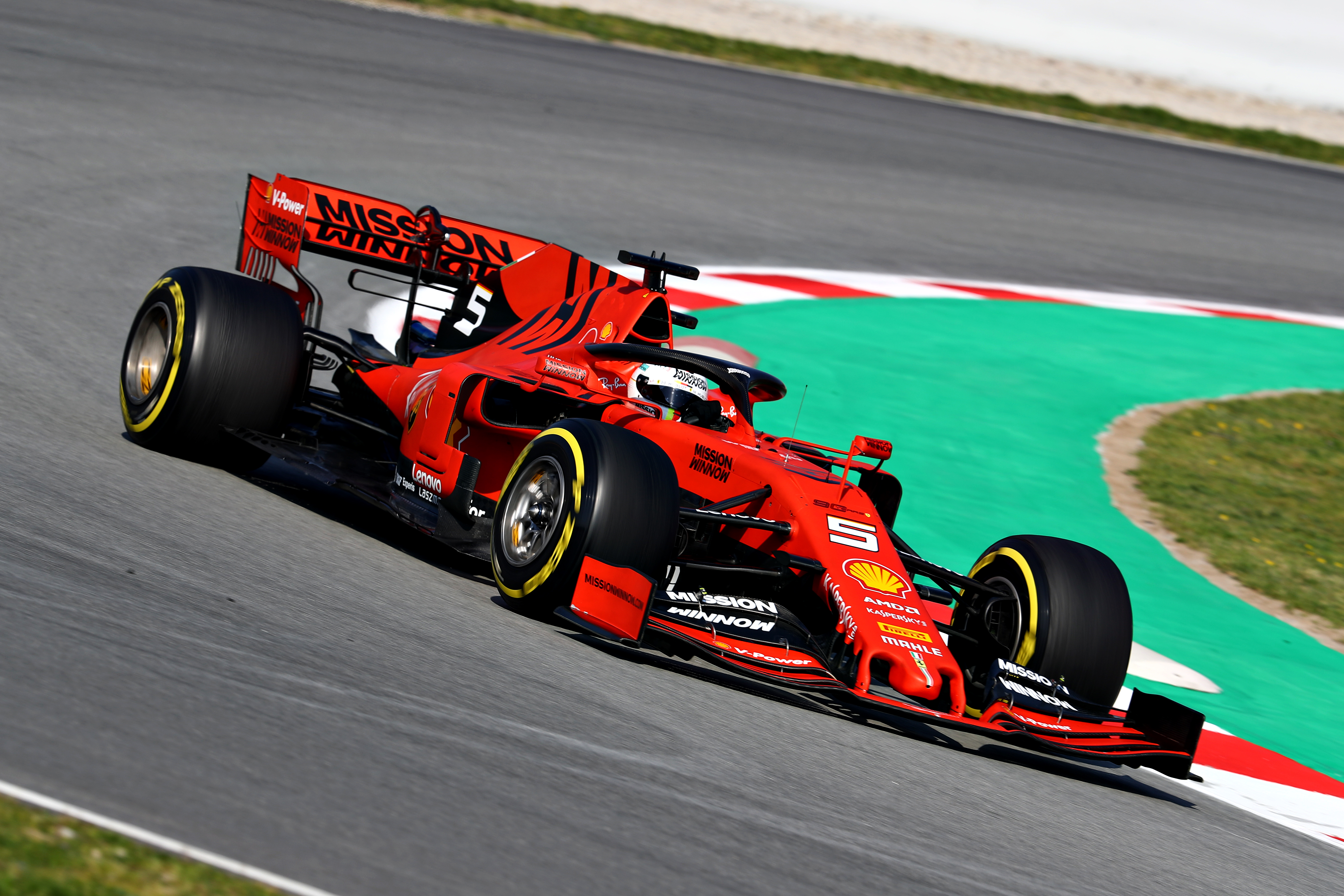 Full schedule, changes and preview for the 2019 Formula One season