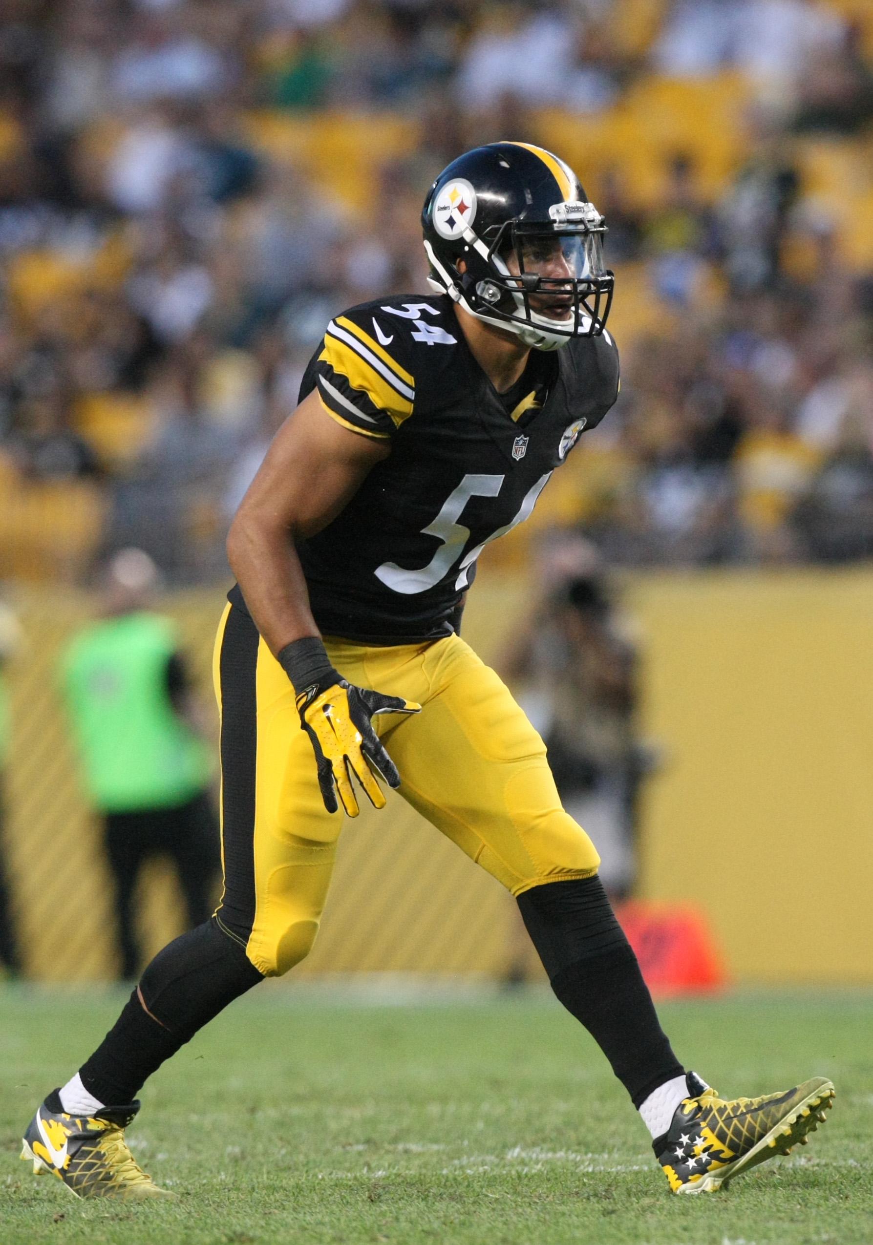 NFL: Preseason-Philadelphia Eagles at Pittsburgh Steelers