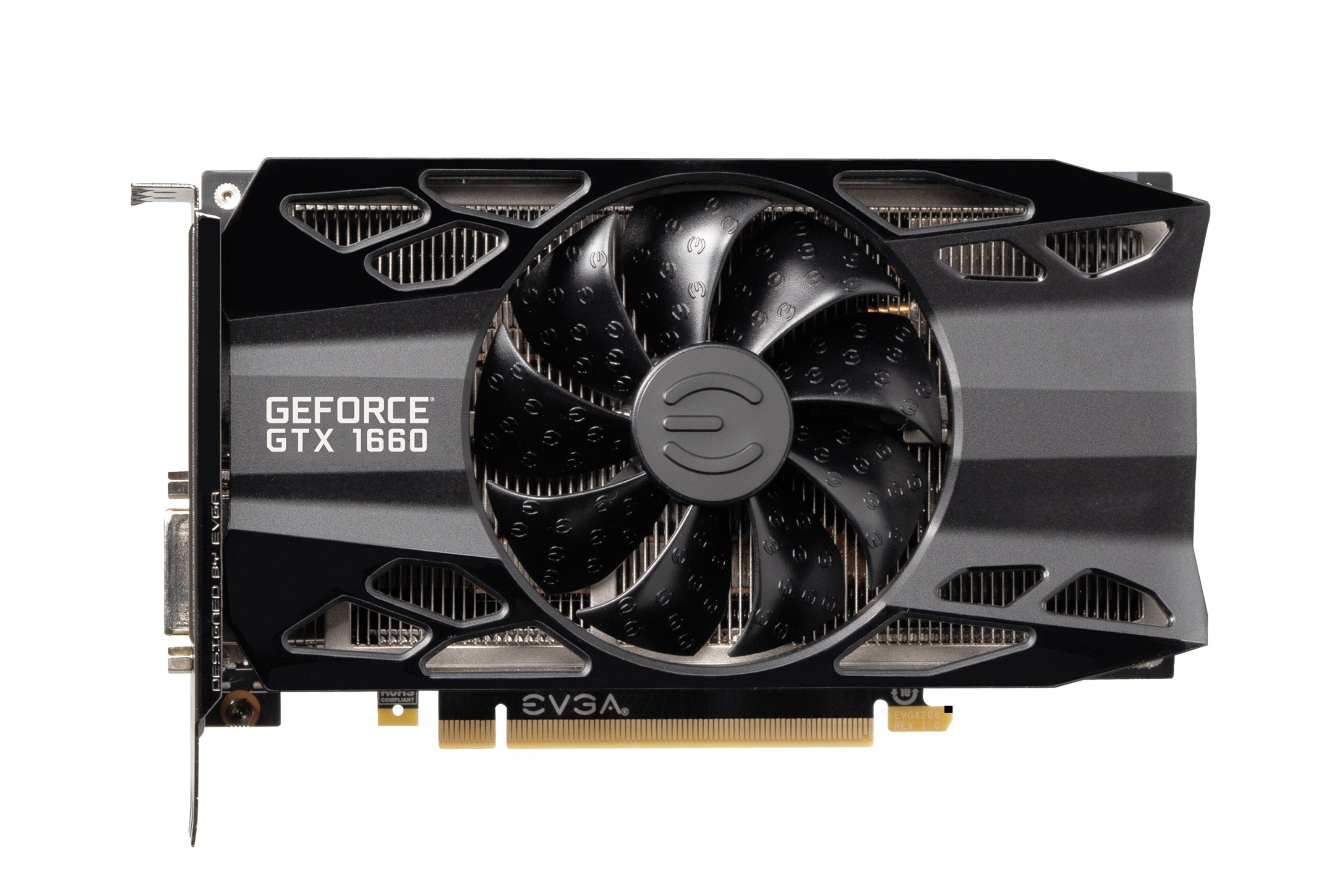 Nvidia's GTX 1660 is an affordable GPU that's better than the GTX