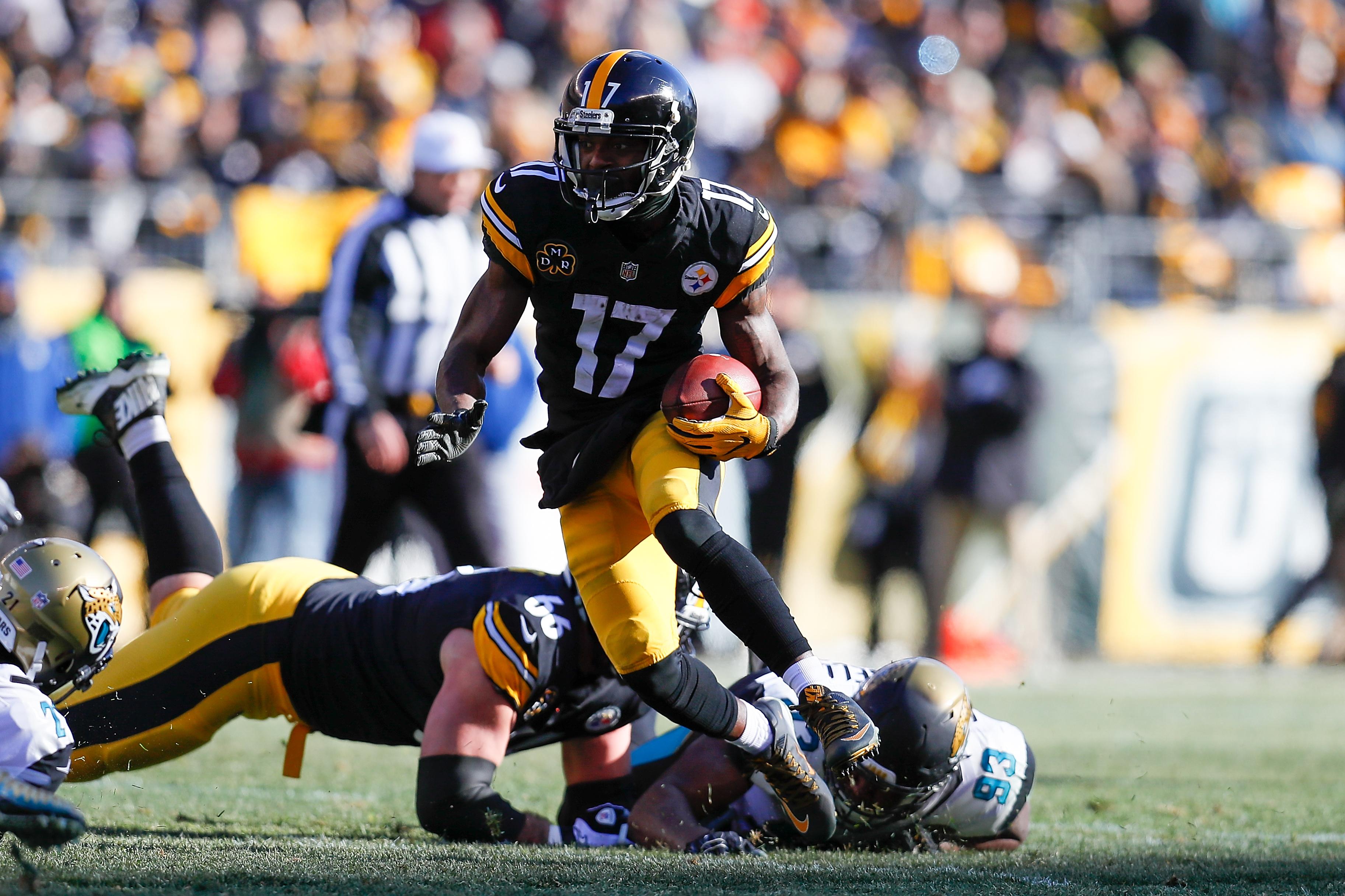 Divisional Round - Jacksonville Jaguars v Pittsburgh Steelers