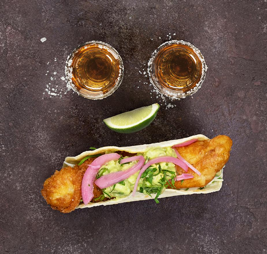 Uno Más Street Tacos + Spirits