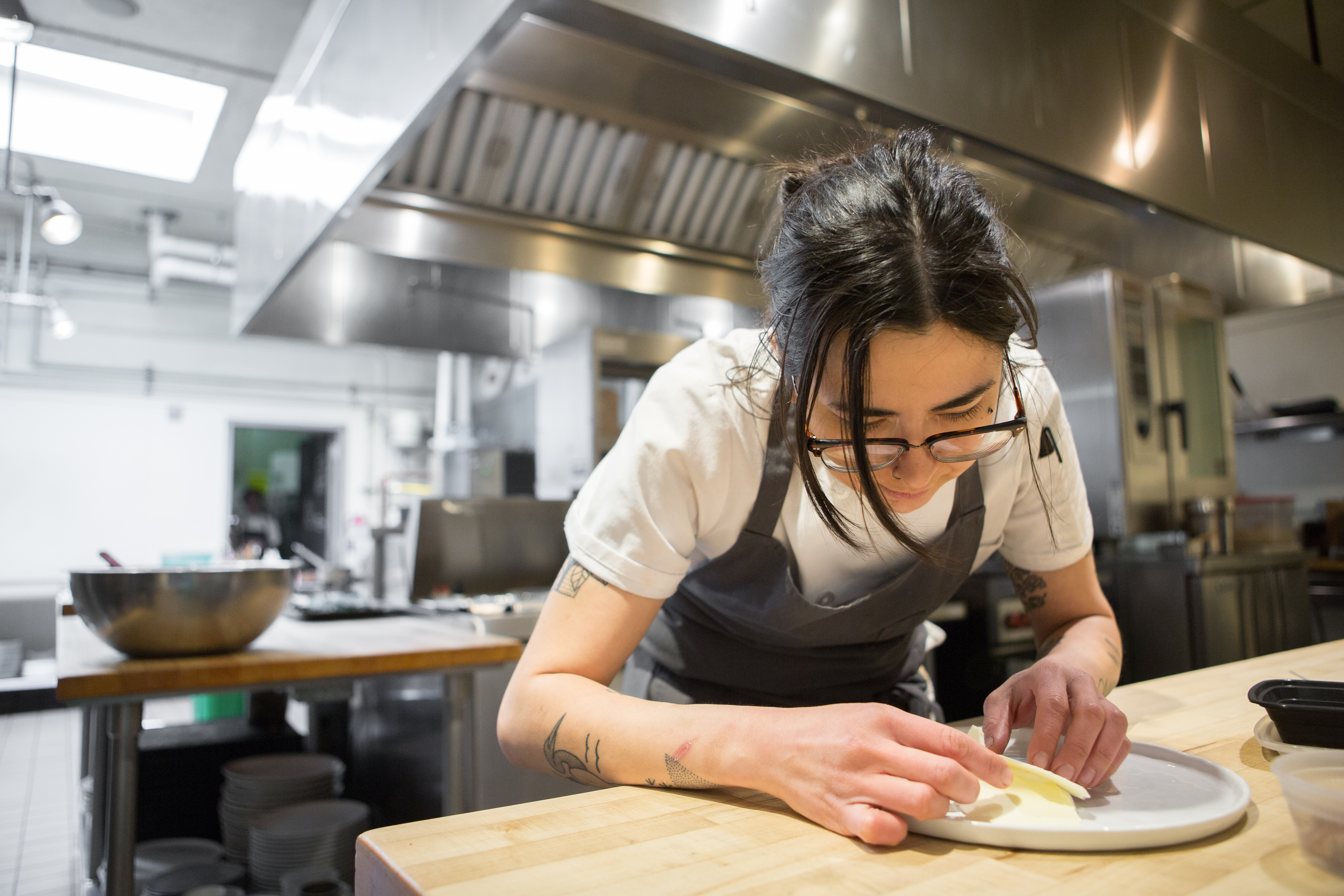 One of Portland's Best Pastry Chefs Has Left the City