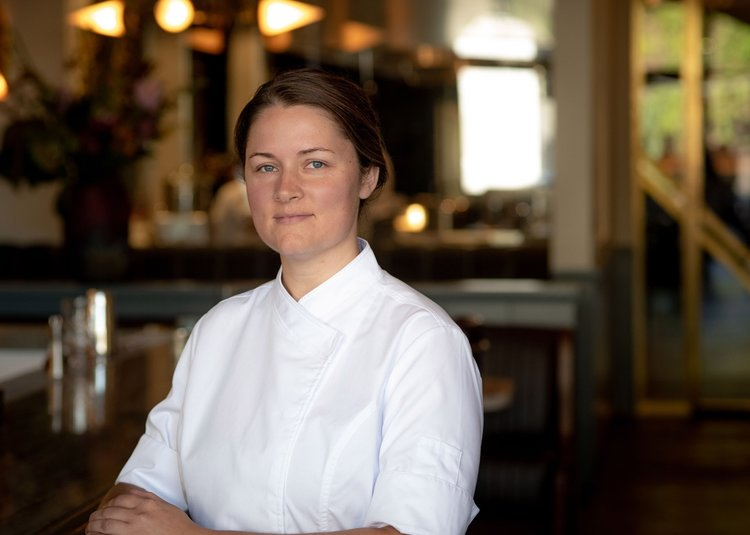 James Beard-Winning Chef Jessica Largey Out at Simone After Five Months