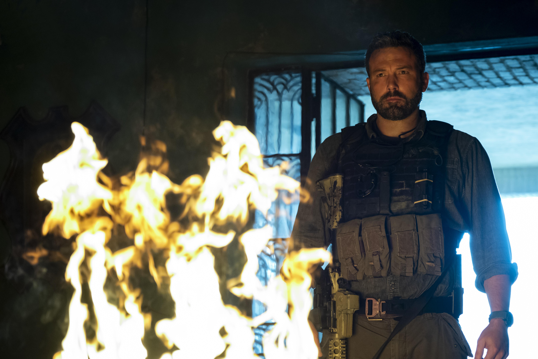 Triple Frontier review: Netflix gets Ben Affleck's best work in years