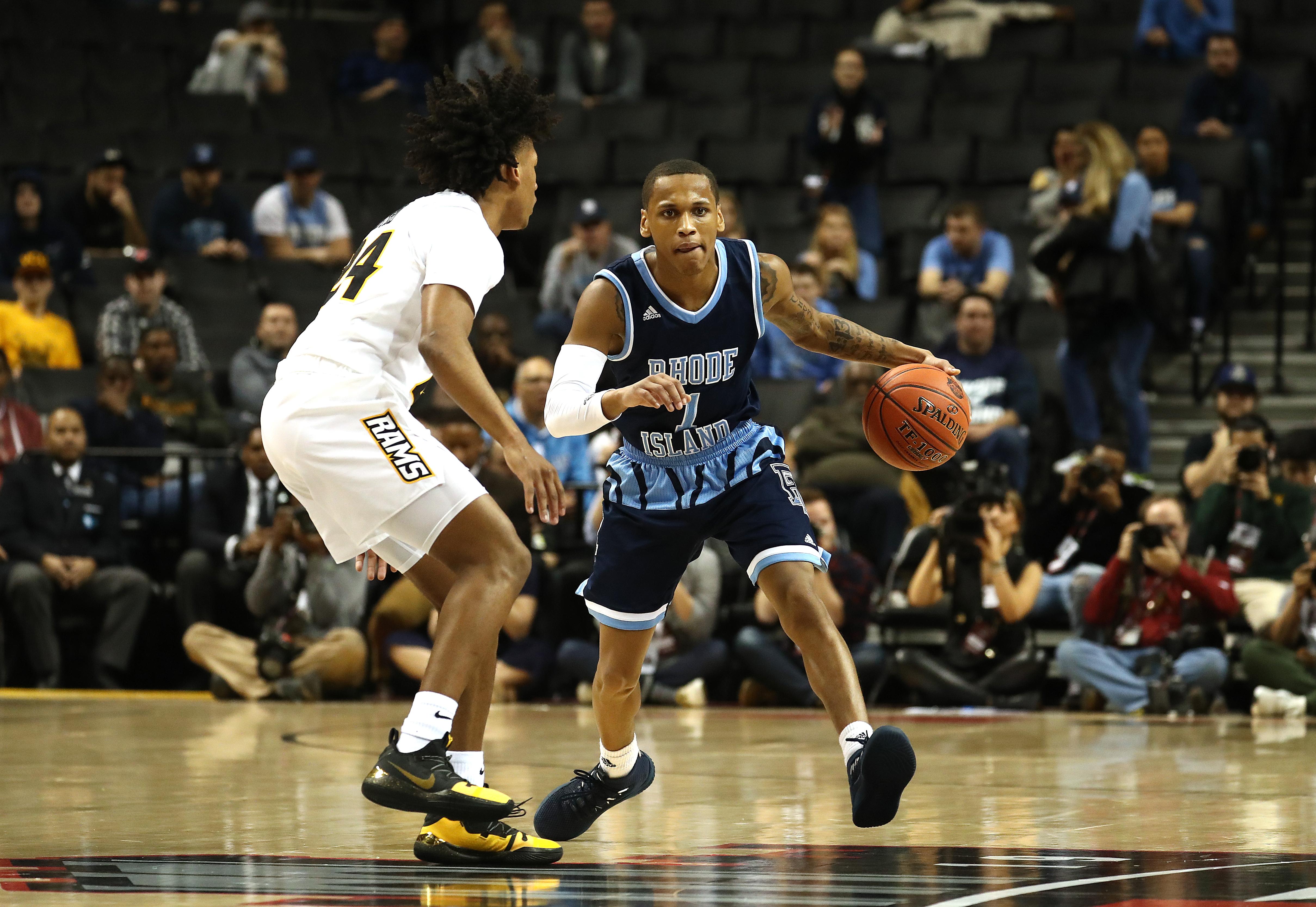 Atlantic 10 Basketball Tournament - Quarterfinals