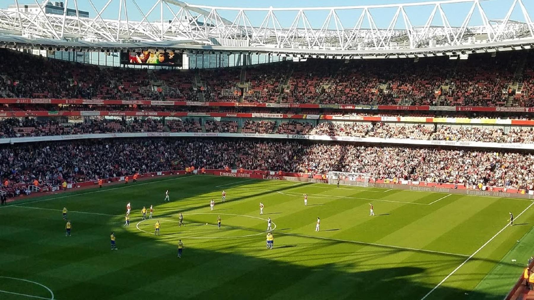 My Arsenal journey - Part 2