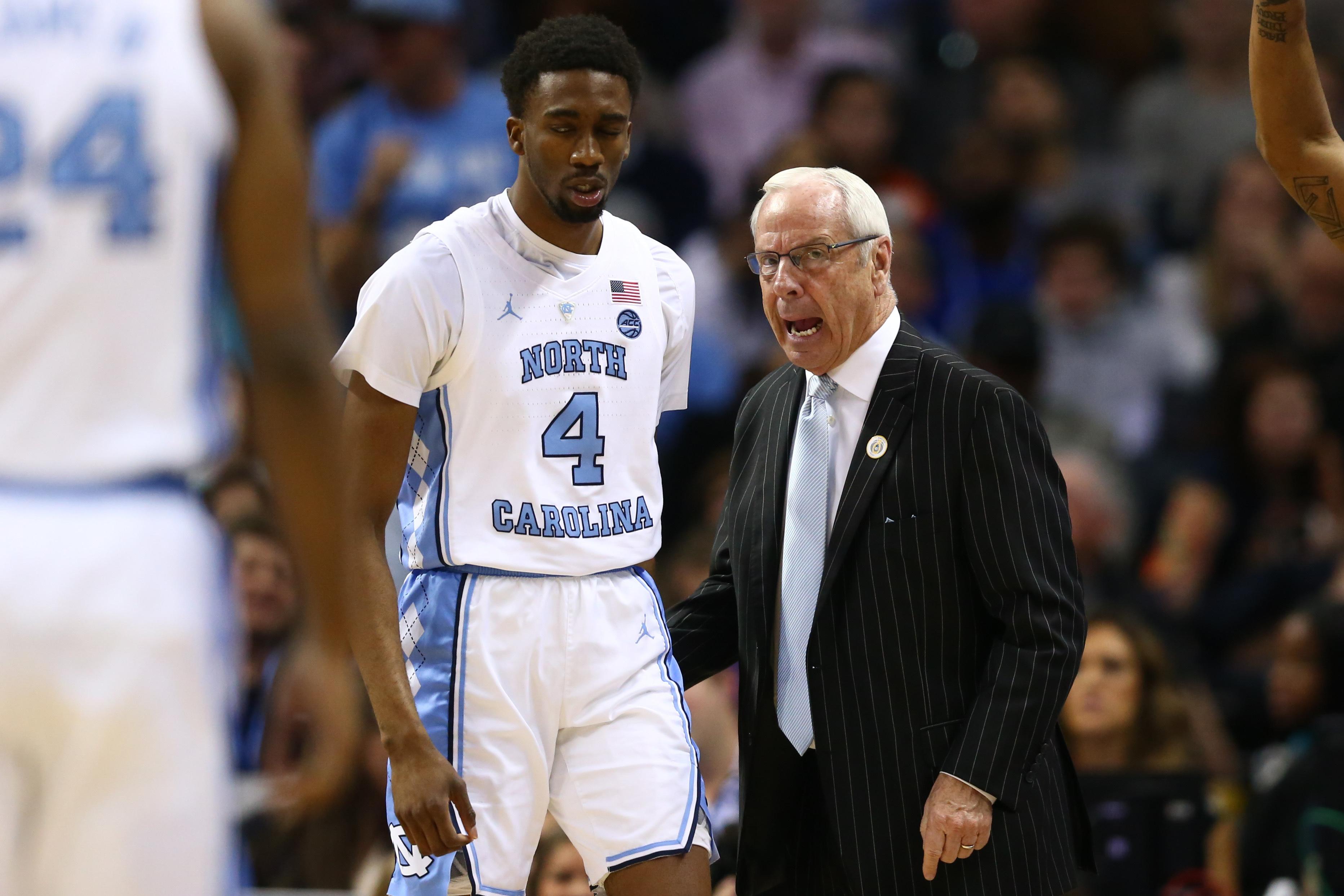Blogging the Bracket, College Basketball Bracketology