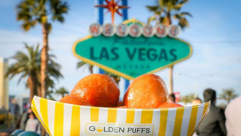 Golden Puffs opens on the Strip