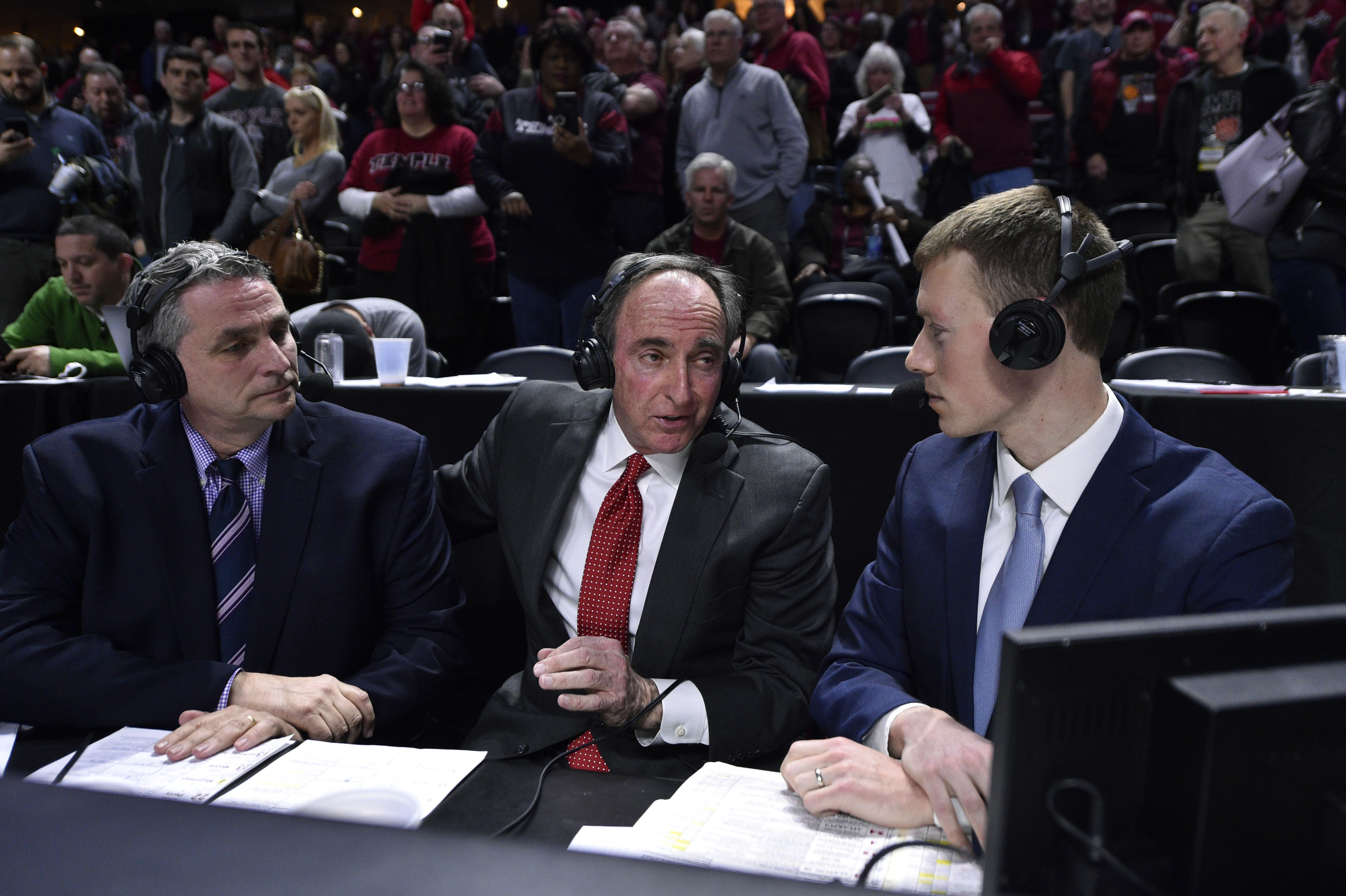 NCAA Tournament 2019: Temple was our bracketologist's lone miss