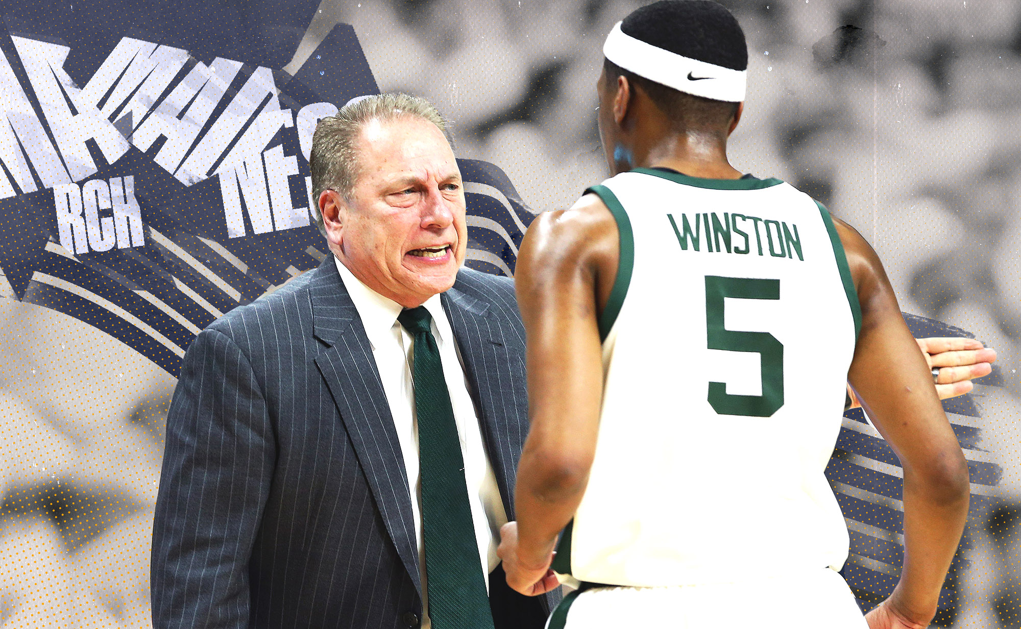 Michigan State and Tom Izzo can win the NCAA tournament for these 3 reasons